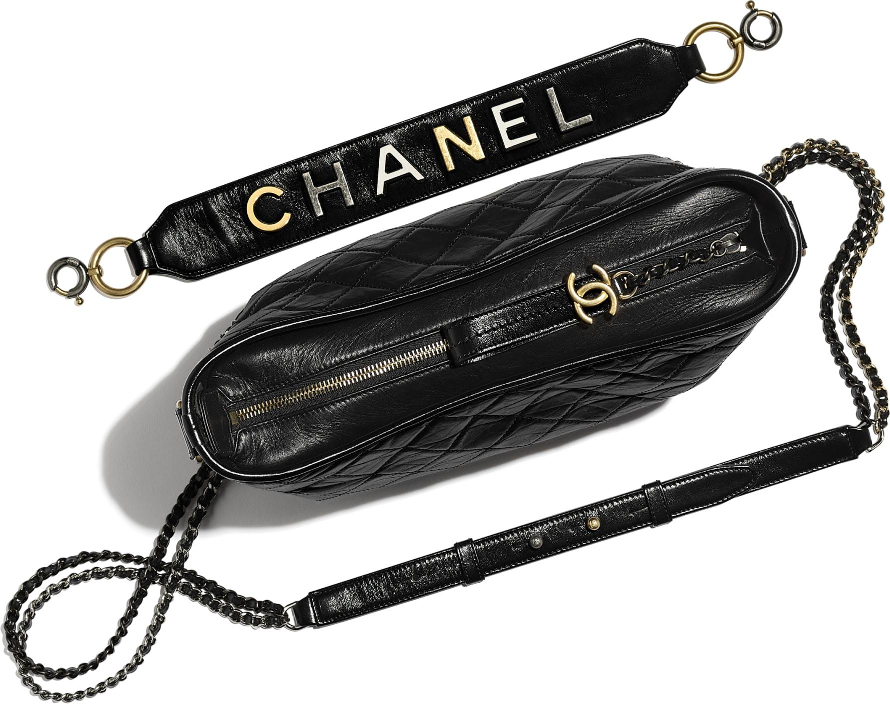 CHANEL'S GABRIELLE Large Hobo Bag