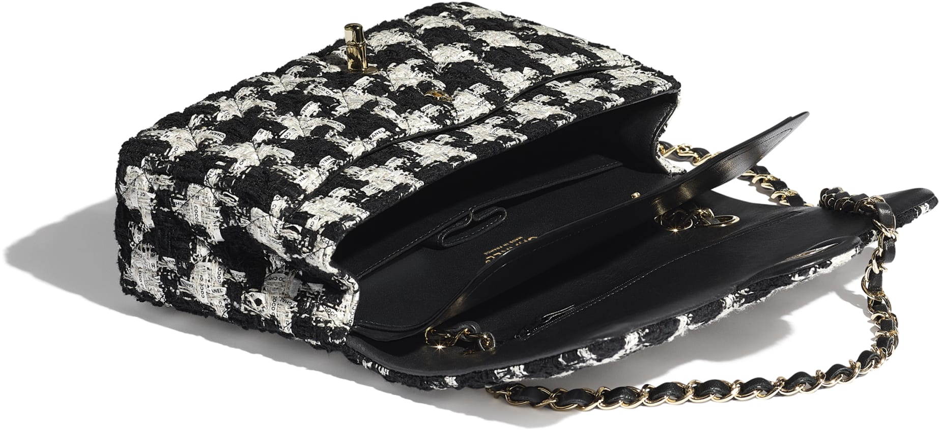 Klassische Tasche