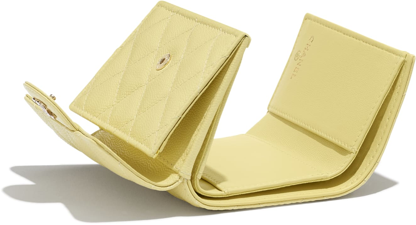 Classic Small Flap Wallet