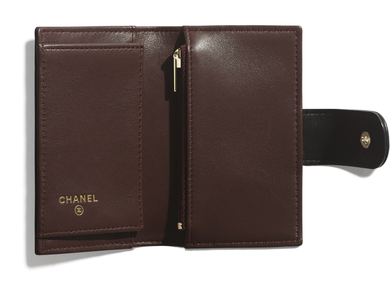 Classic Small Wallet