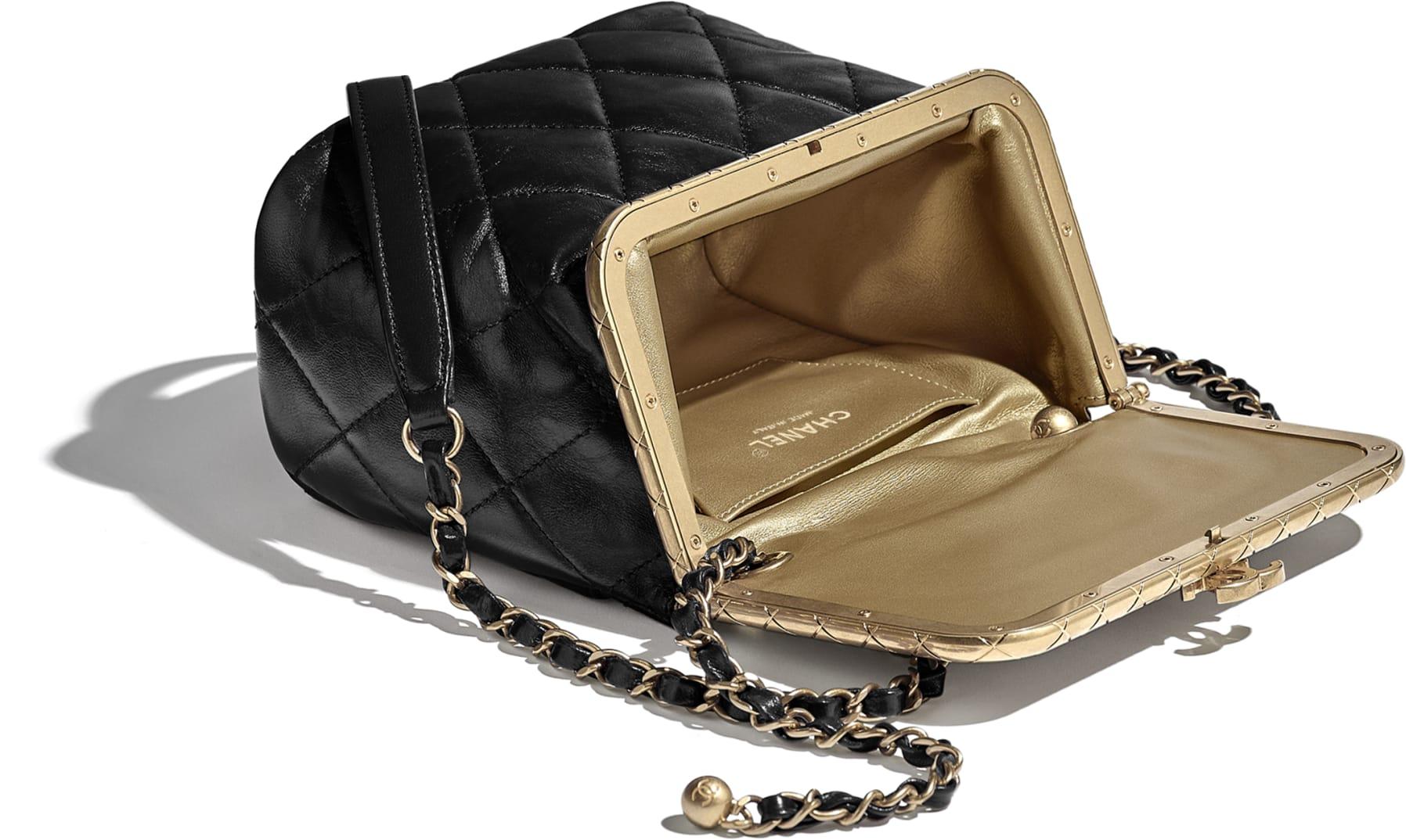 Kiss-Lock Bag