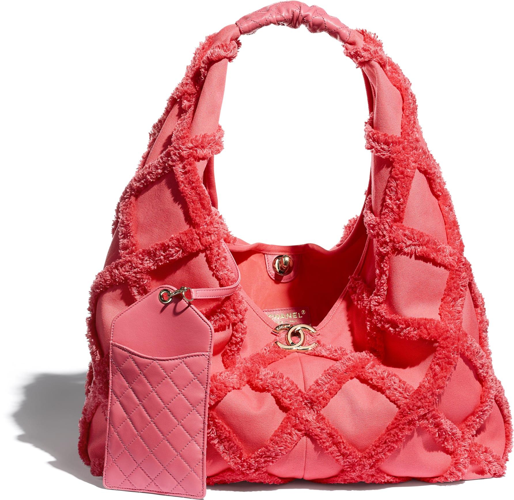 Grand sac hobo