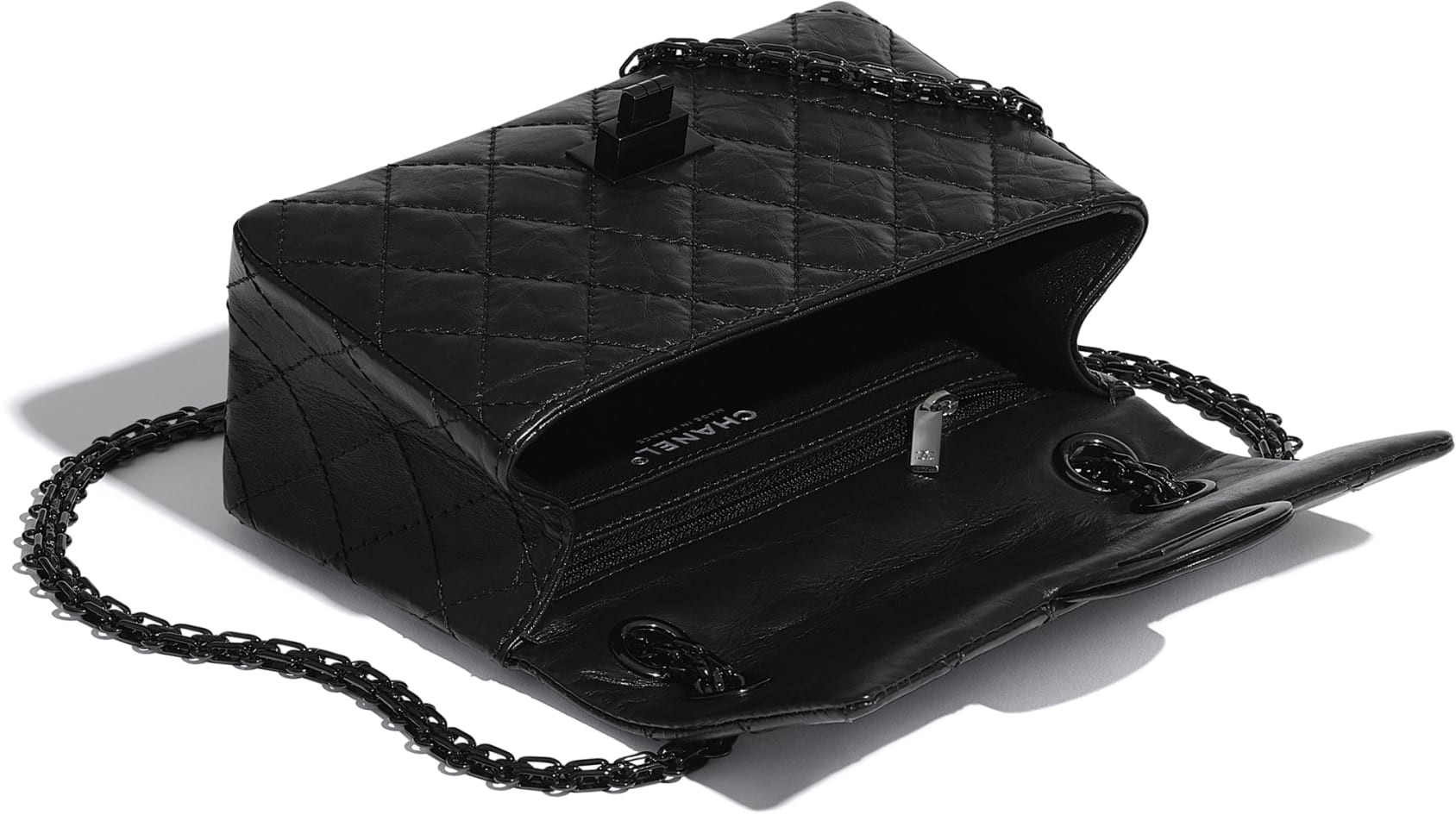 Mini sac 2.55