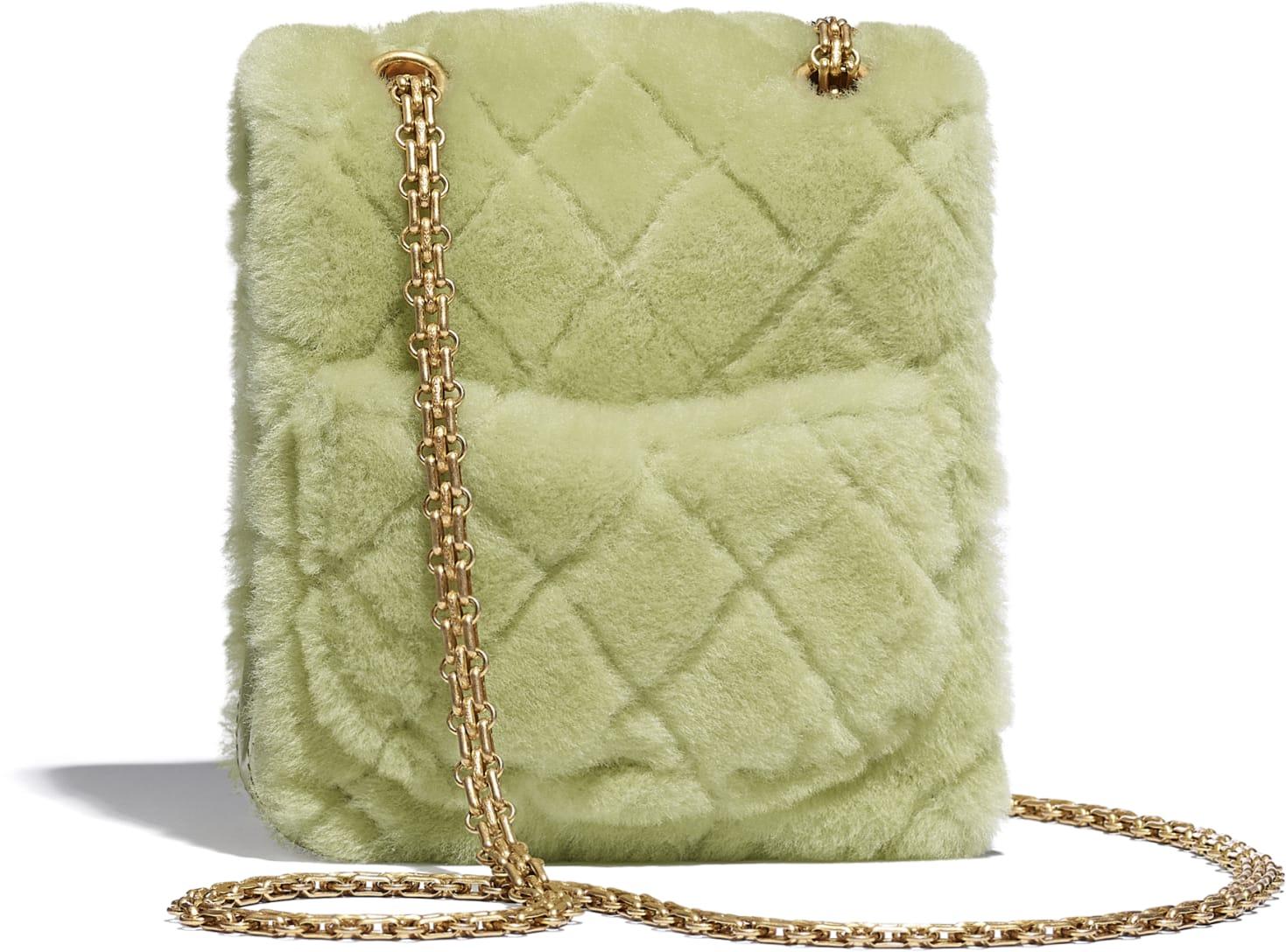 Mini 2.55 Handbag