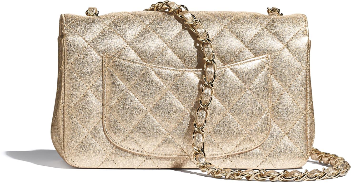 Mini Flap Bag