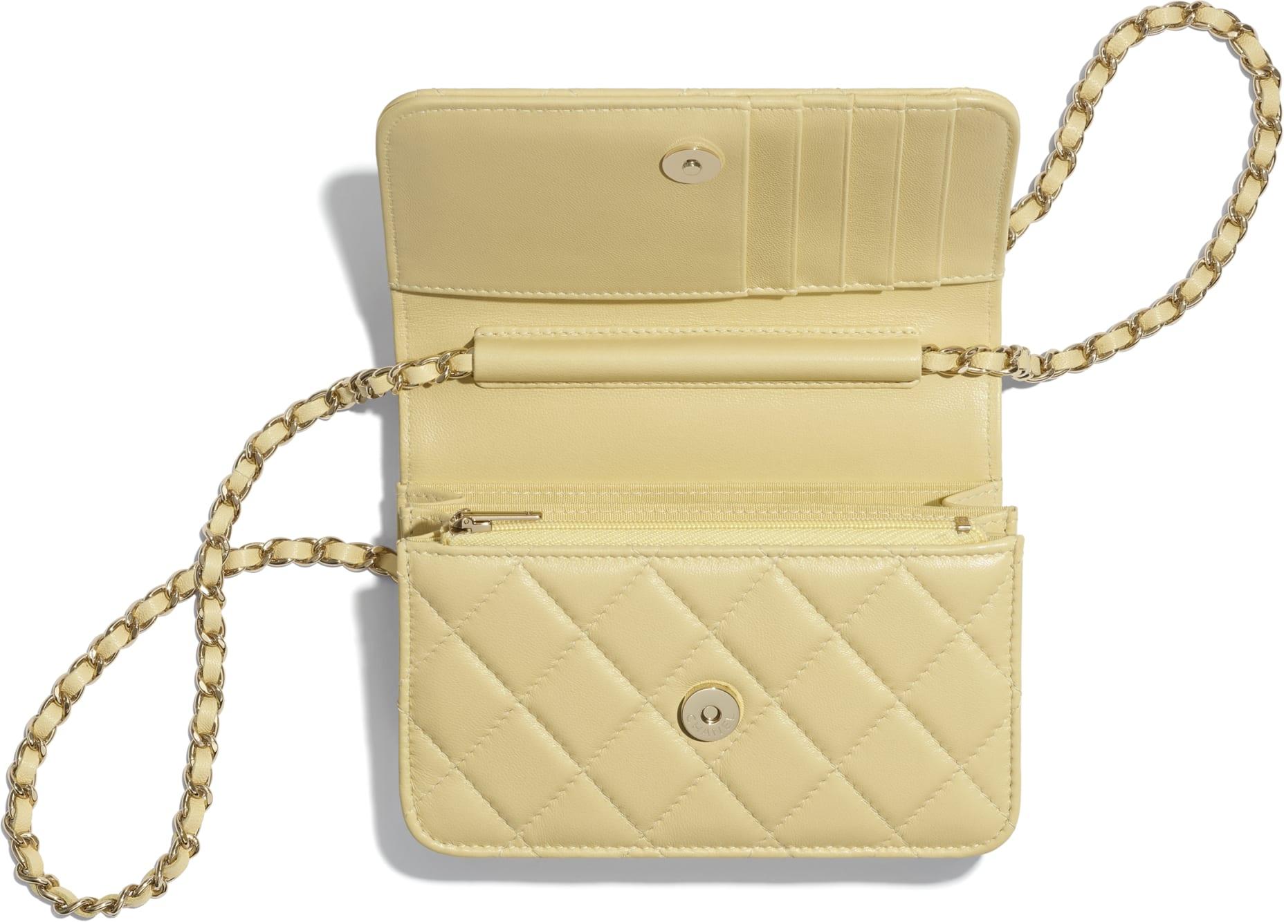 Mini Wallet on Chain