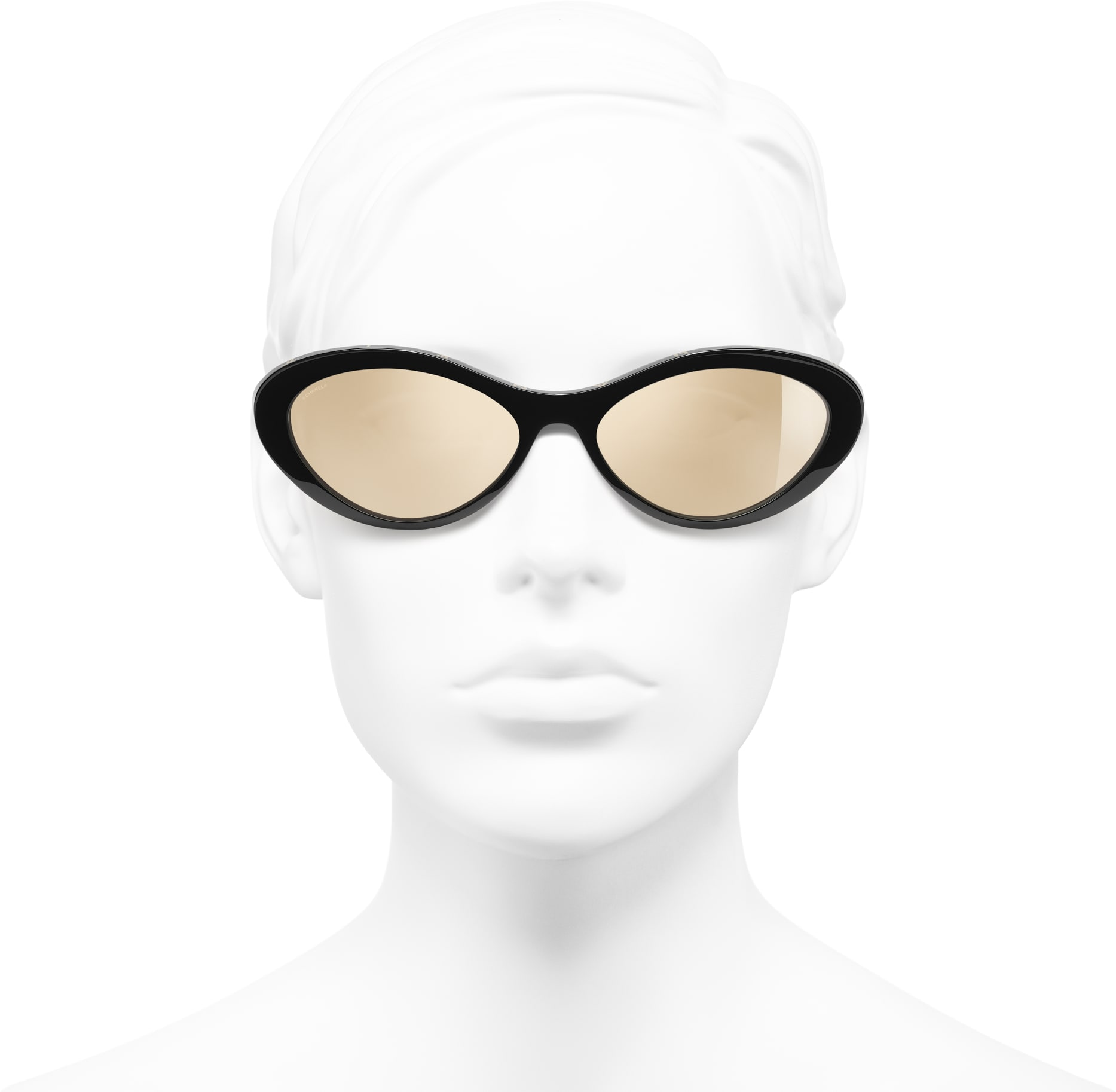 Óculos De Sol Ovais