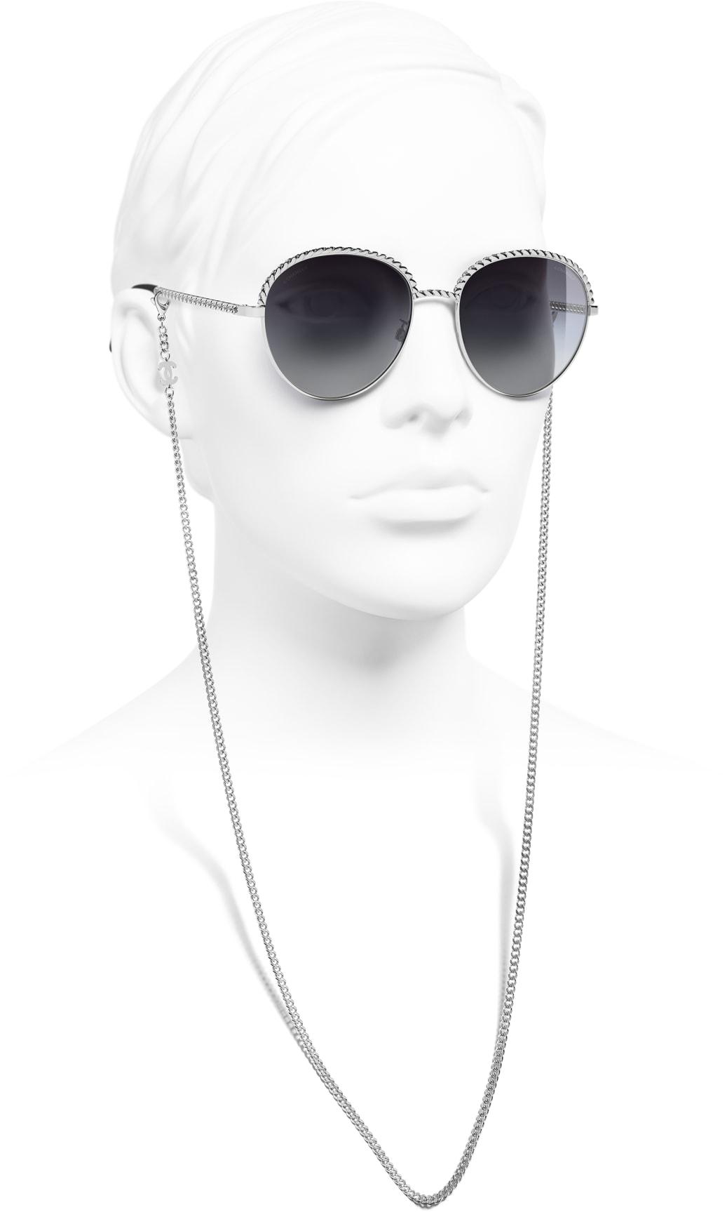 Occhiali modello pantos da sole