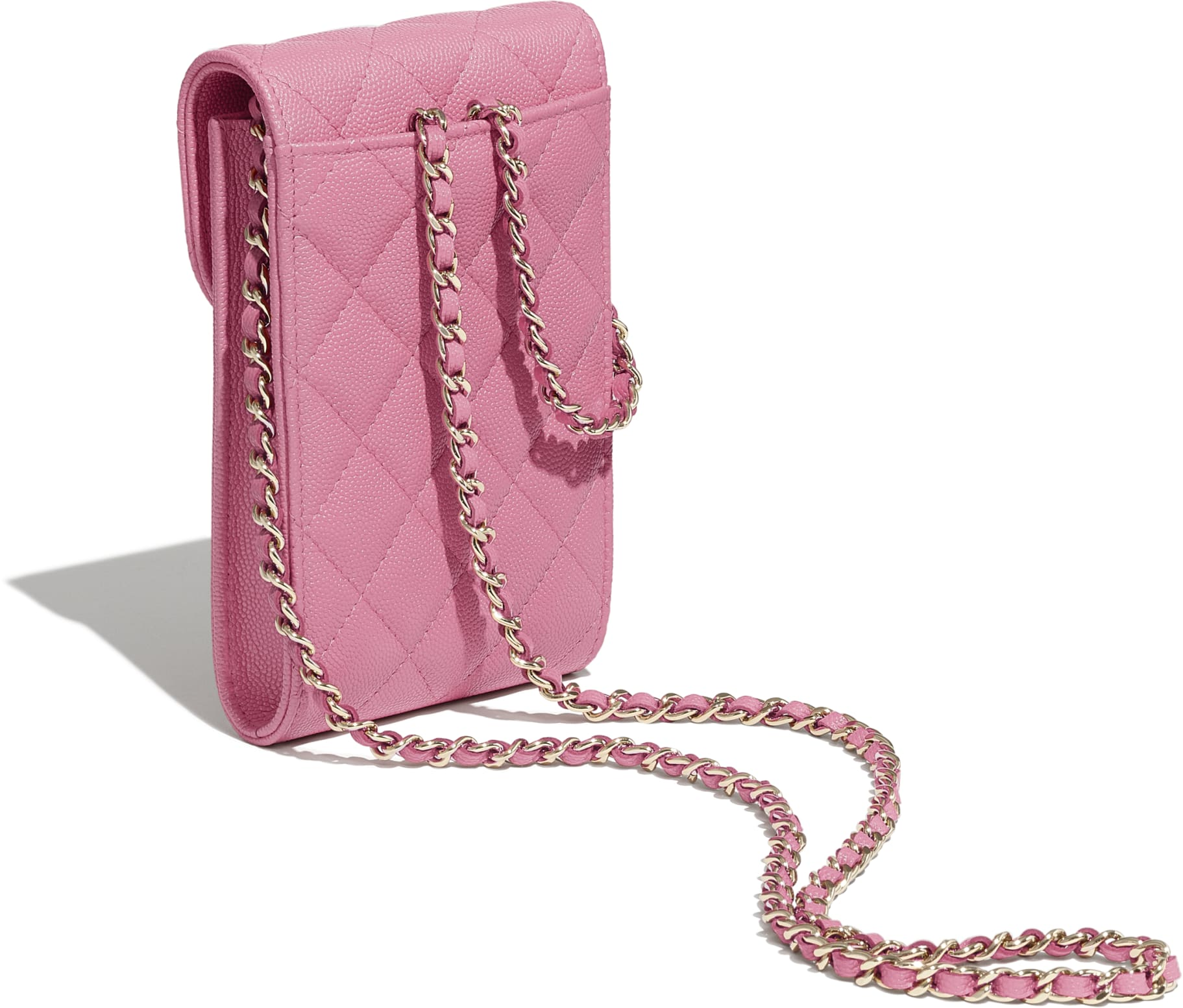 Phone Holder With Chain