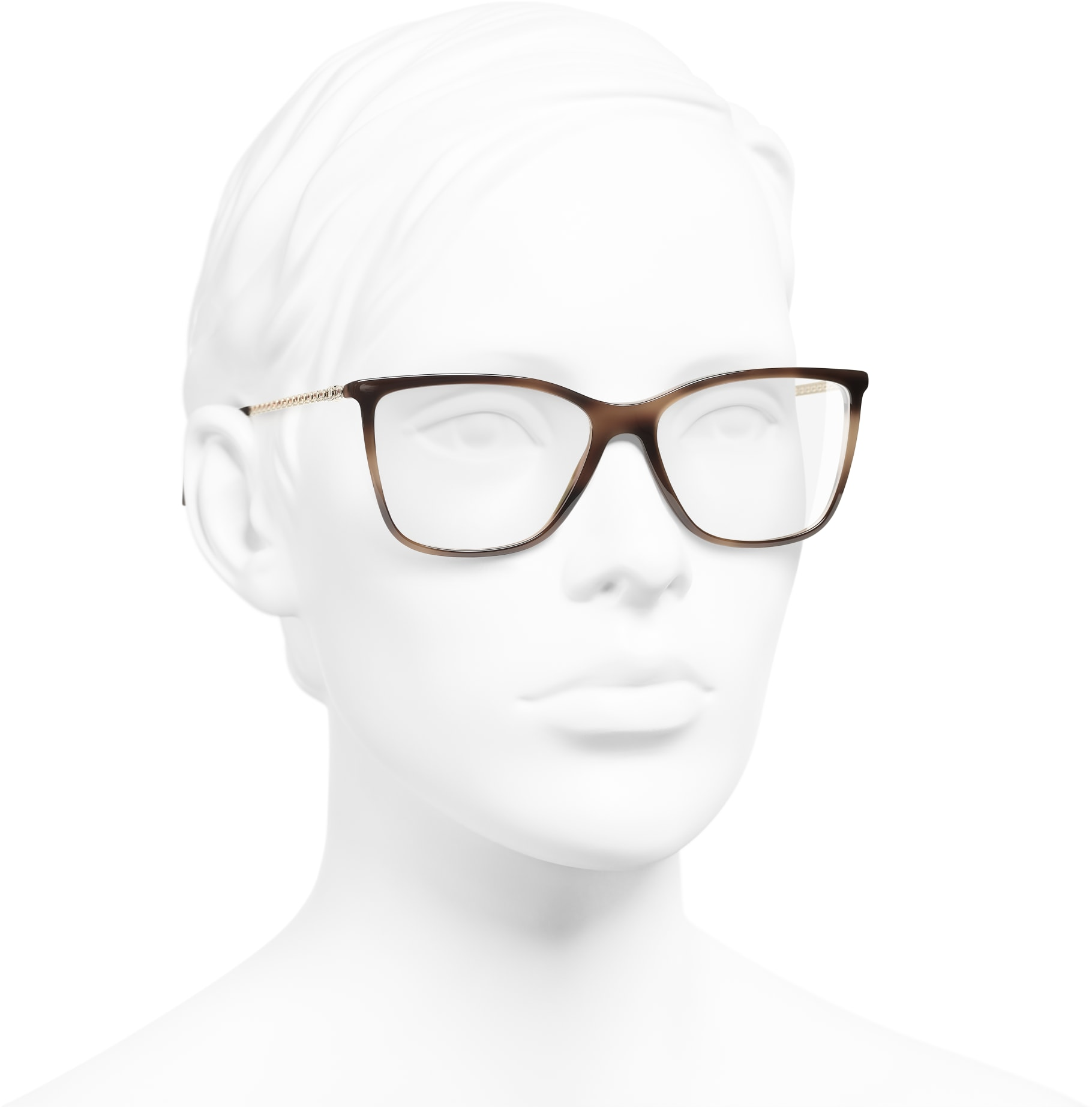 Rectangle Eyeglasses