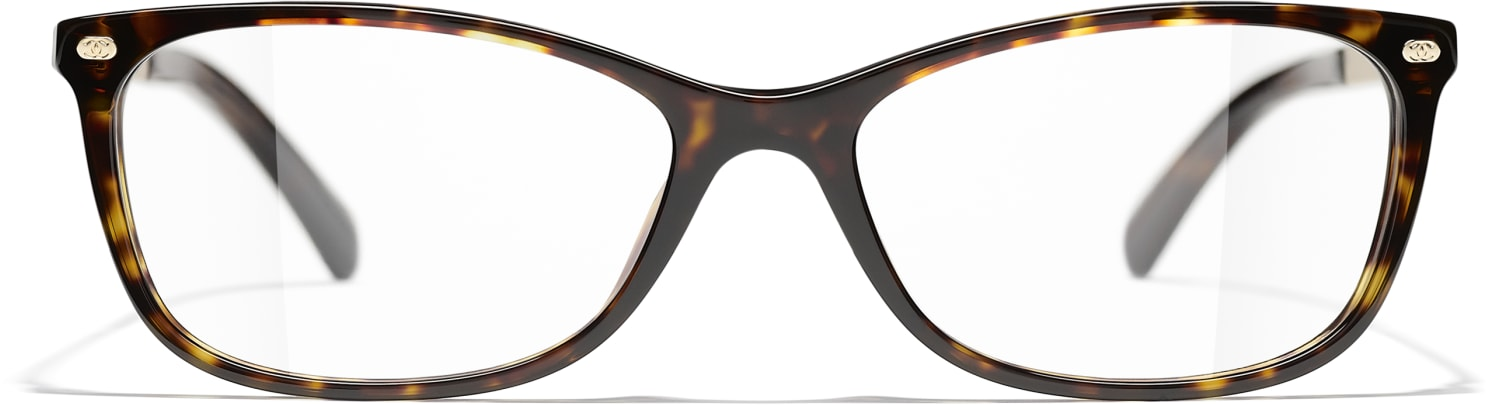 Lunettes rectangles