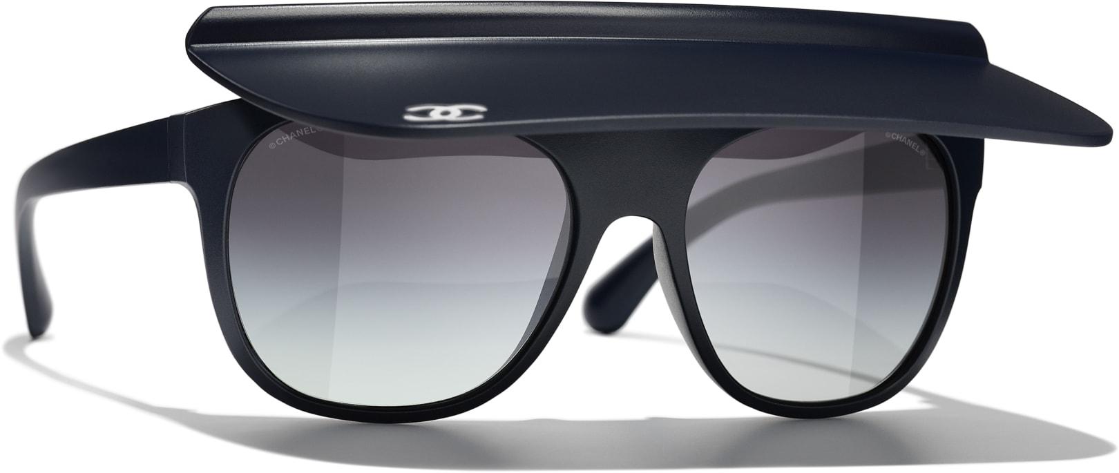 Visor Sunglasses