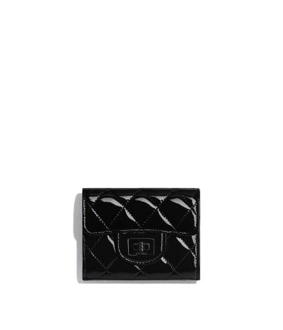 2.55 플랩 동전 지갑