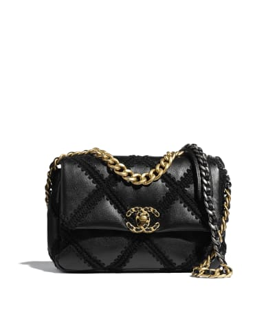 CHANEL 19 Flap Bag