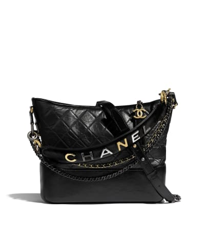 CHANEL'S GABRIELLE Large Hobo Bag