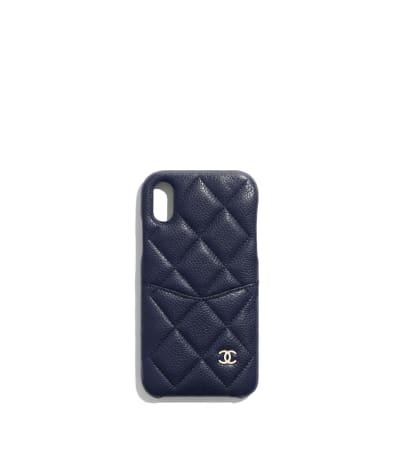 Étui classique pour iPhone X & XS