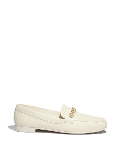 Loafers - Shoes - CHANEL