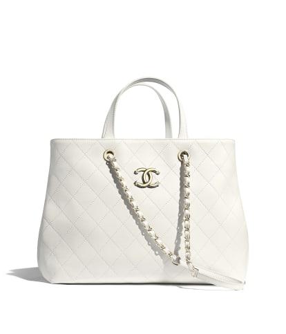 I Love London Cotton Maxi Shopping Bag