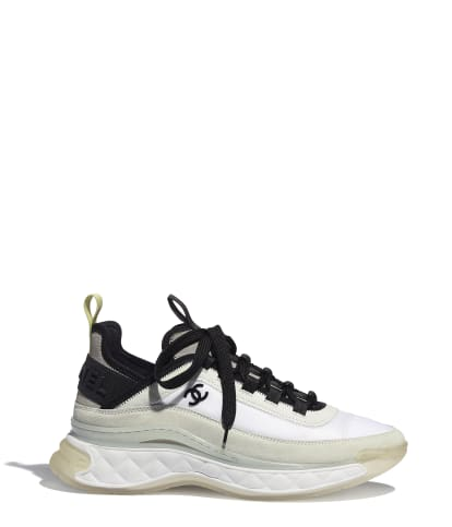 Sneakers - Shoes - CHANEL