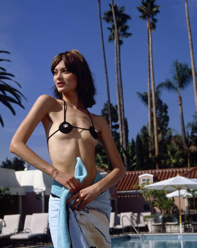 chane-holidays-los-angeles-shalom-harlow
