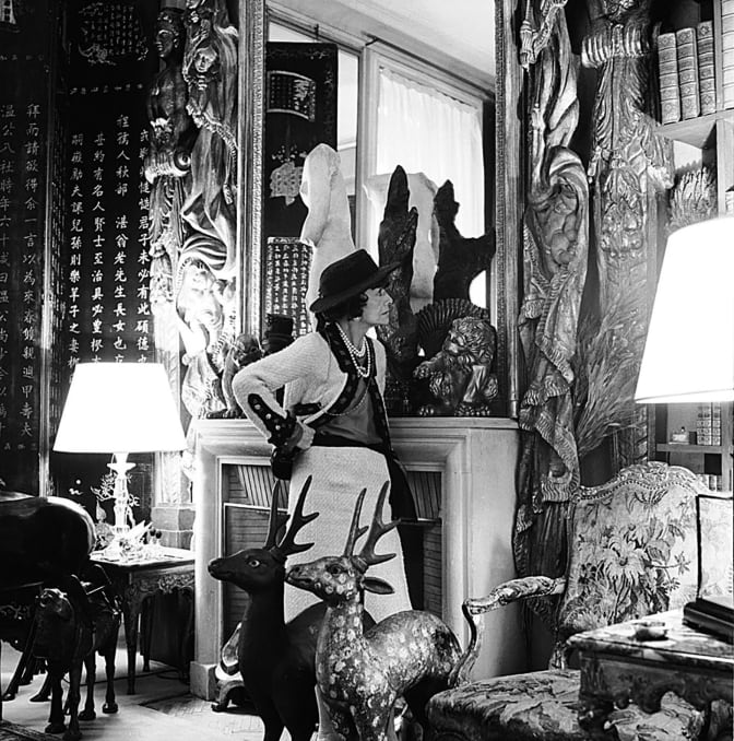 gabrielle-chanel-art-collector