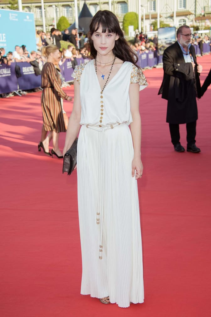 astrid-berges-frisbey-43rd-deauville-american-film-festival