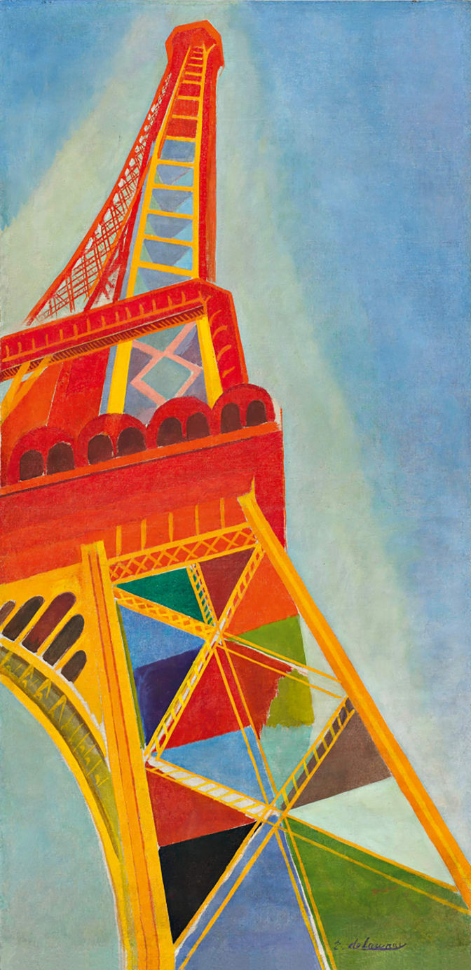 la-tour-eiffel-by-robert-delaunay-show-invitation