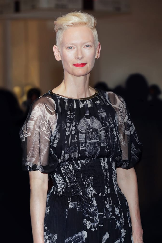 tilda-swinton-at-the-okja-film-premiere