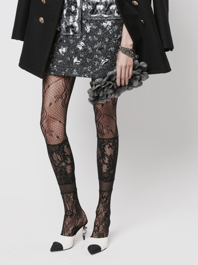 lace-stockings-and-mules