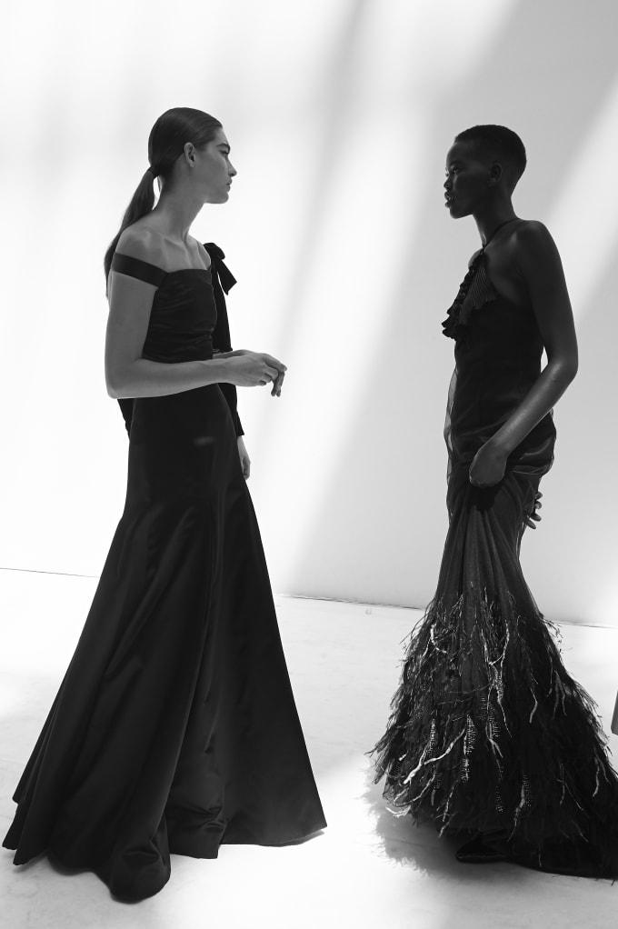 Robes Du Soir Chanel