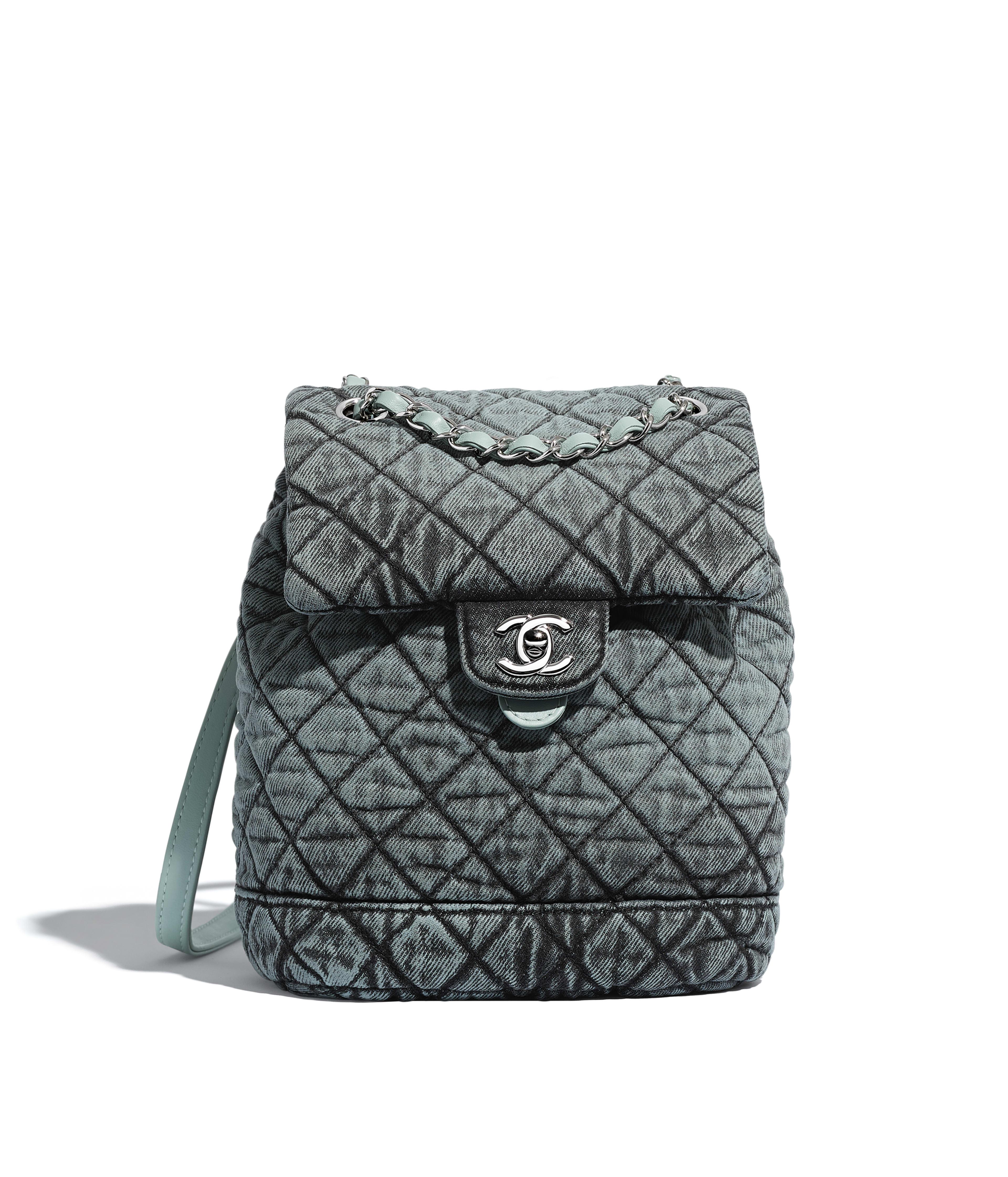 Backpacks Handbags Chanel
