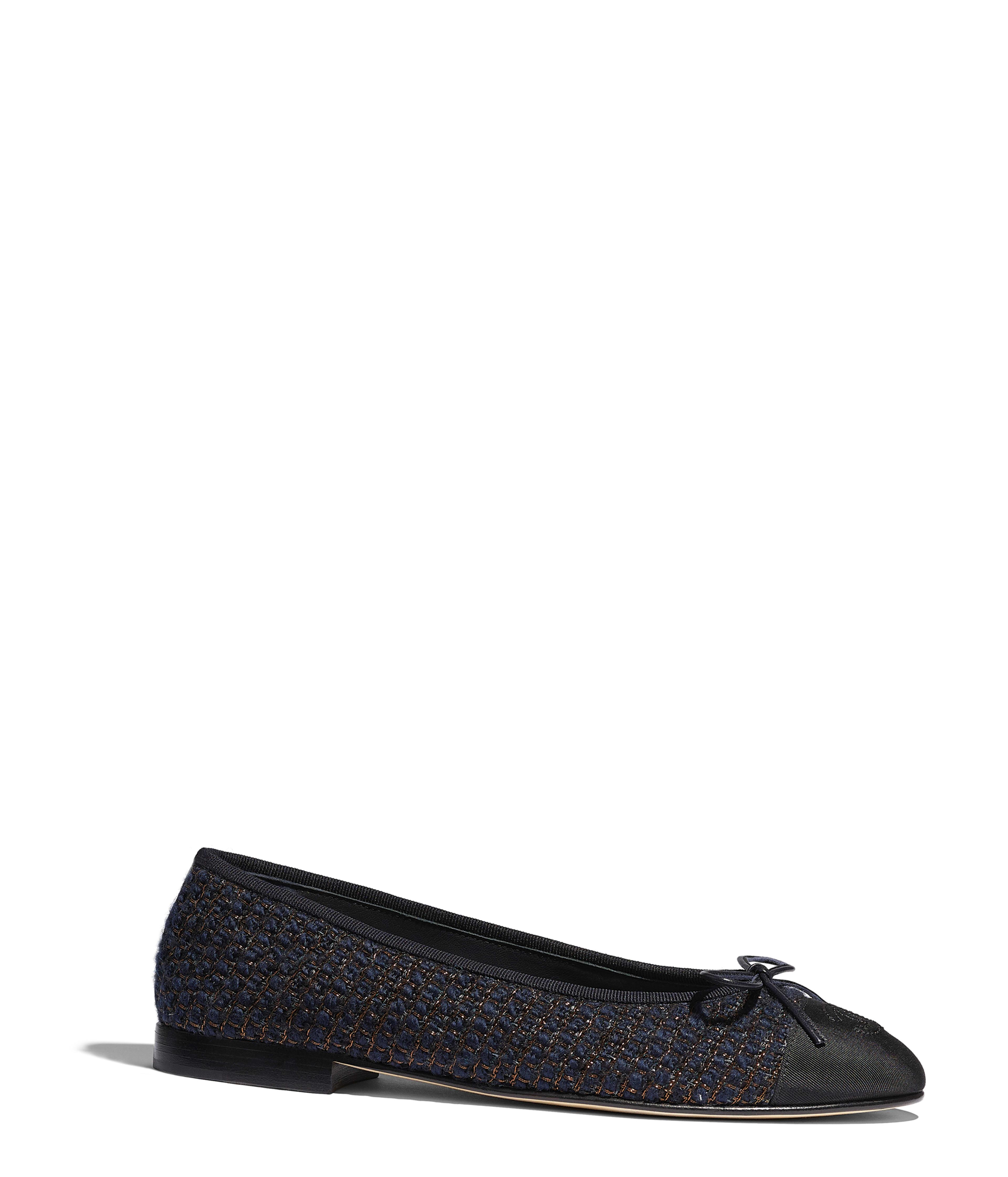 b593a2c9402 Shoes - Fashion | CHANEL