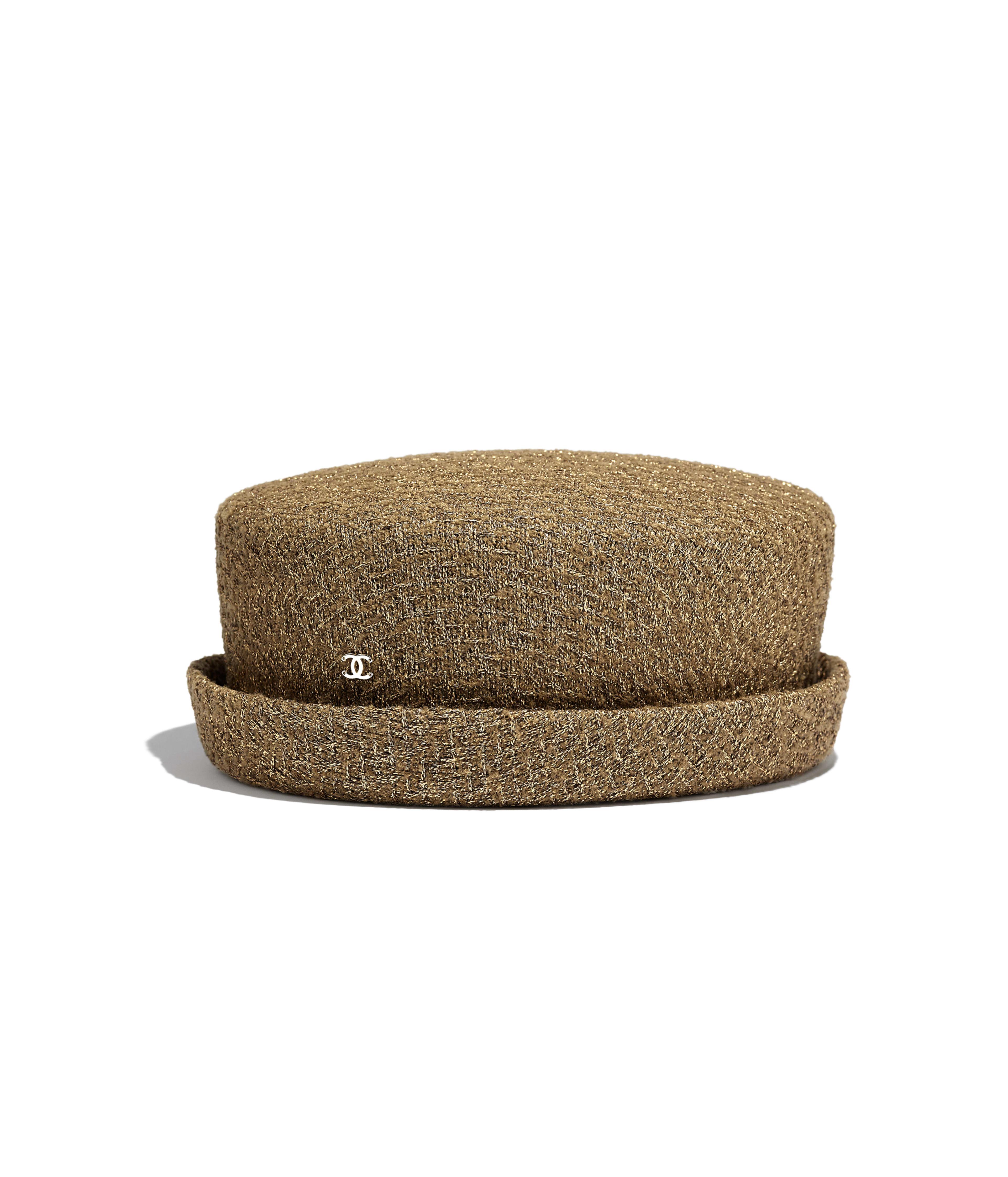 29585e927 Headwear - Headwear | CHANEL