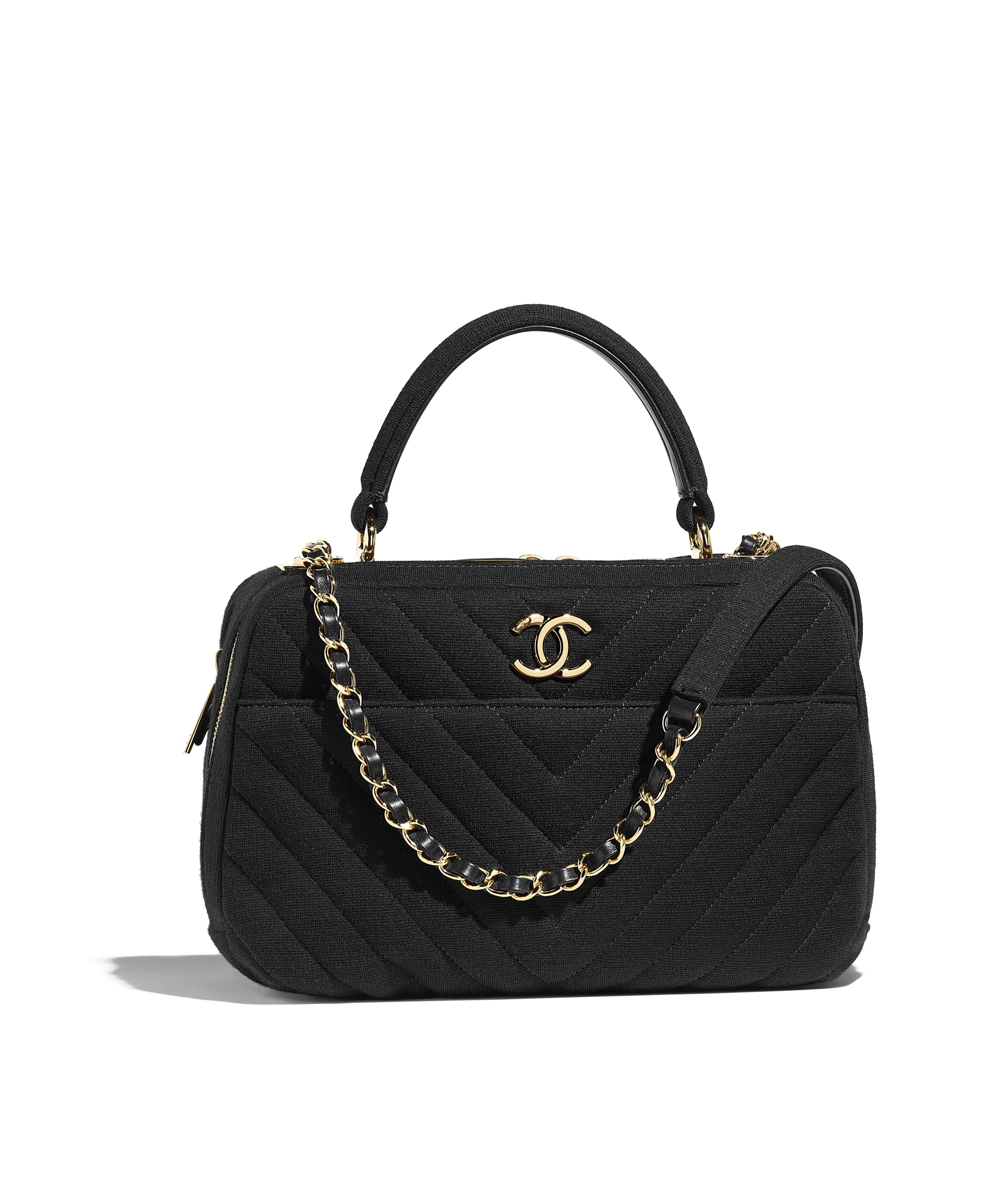 Bowling Bag Jersey Gold Tone Metal Black Ref A92238y8417994305