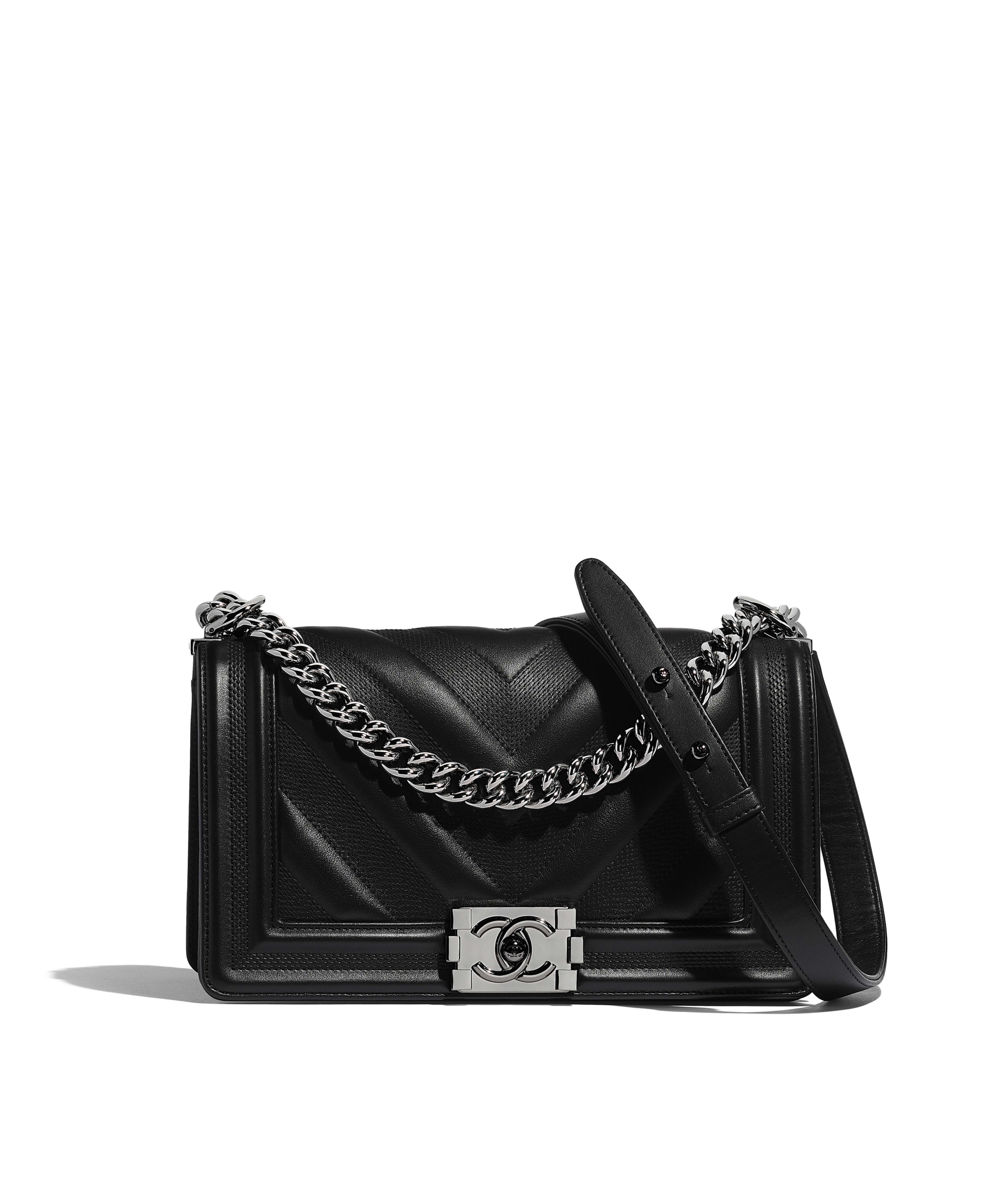 f1b8285e BOY CHANEL - Handbags | CHANEL