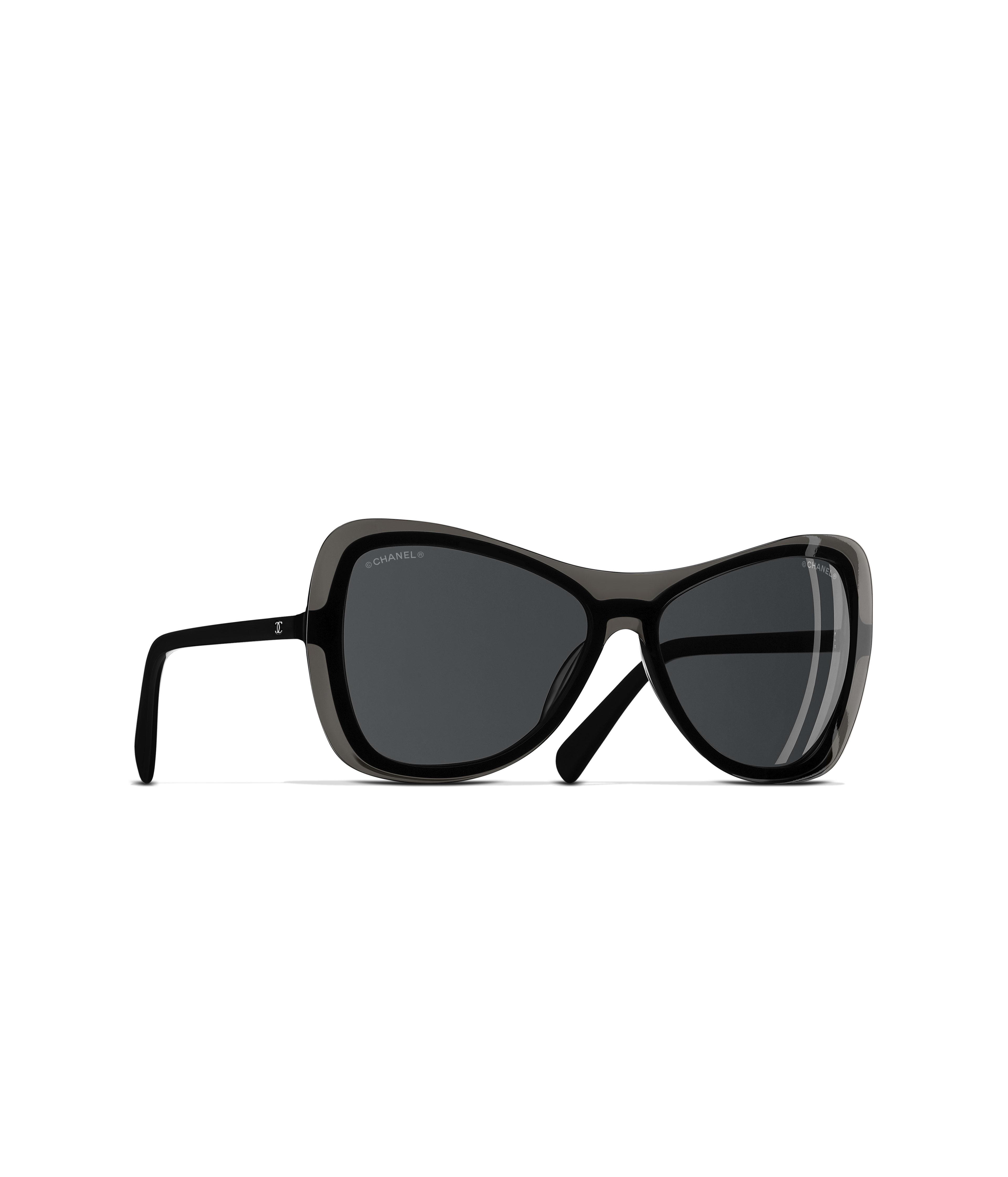 b2d9263c249 Chanel Wayfarer Sunglasses « One More Soul