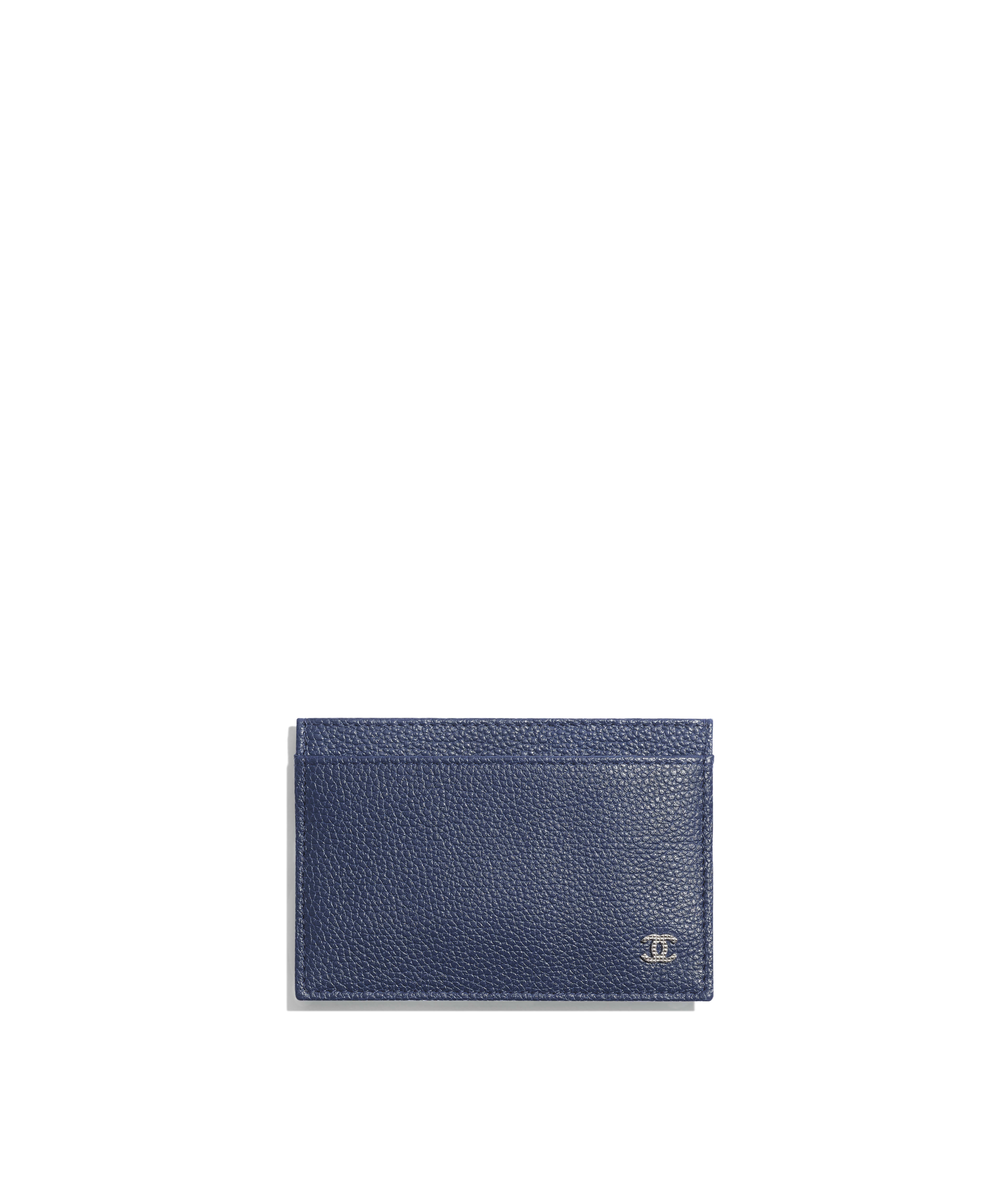 Card Holders Small Leather Goods Chanel