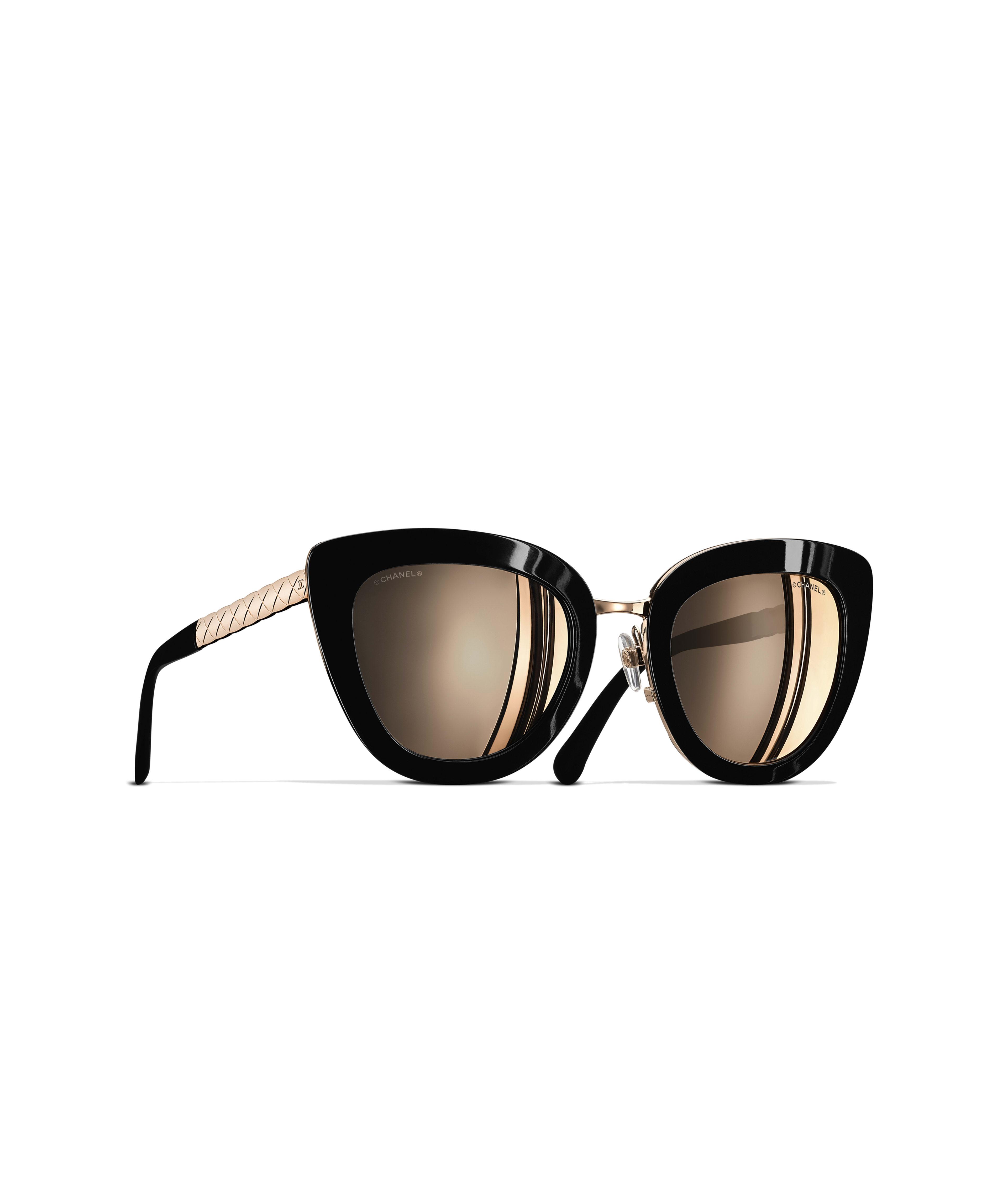 909ac69fbb Cat Eye Sunglasses Black eyewear