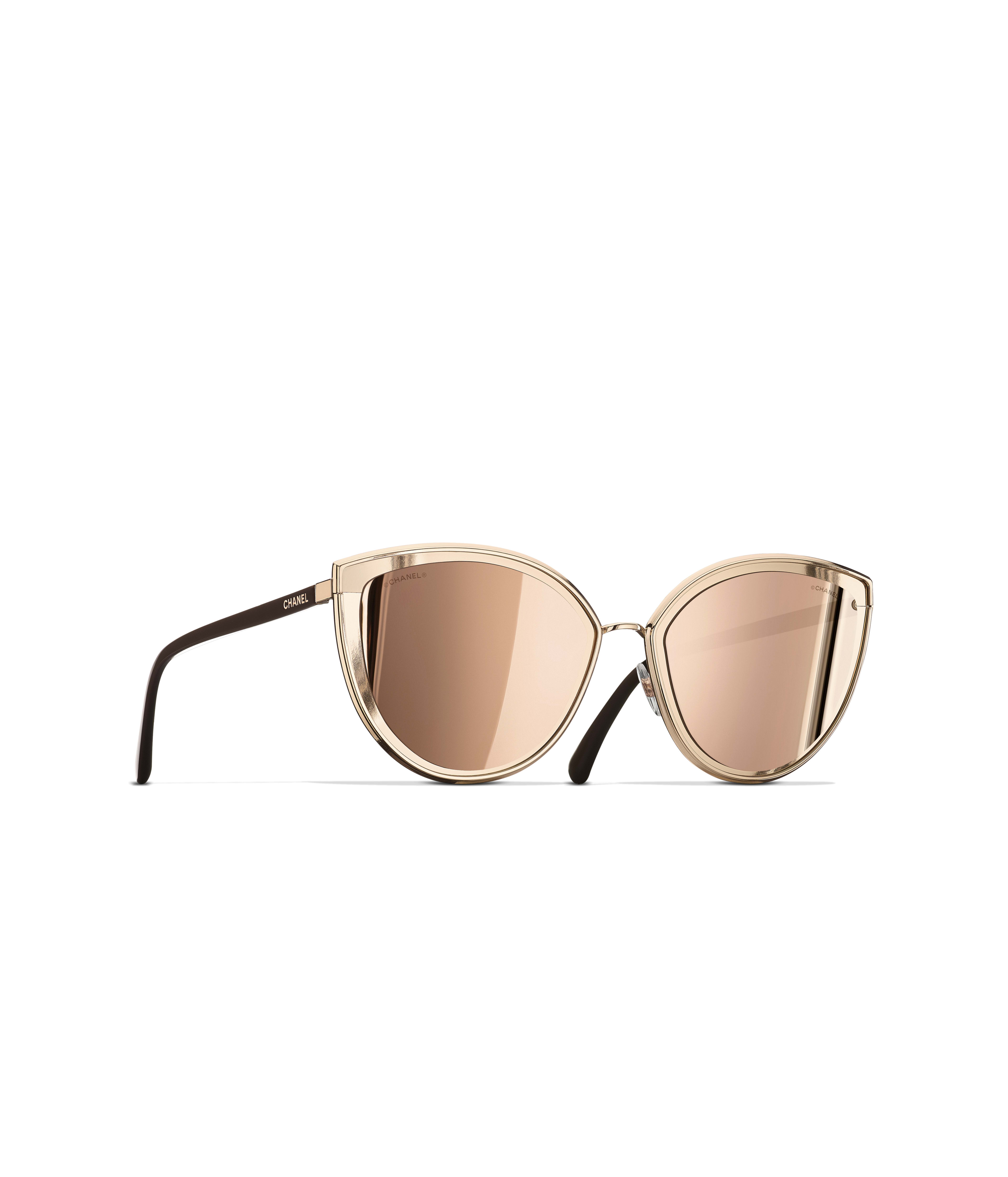 e563d5526590 Chanel Sunglasses Cat Eye - The Best Picture Glasses In 2018