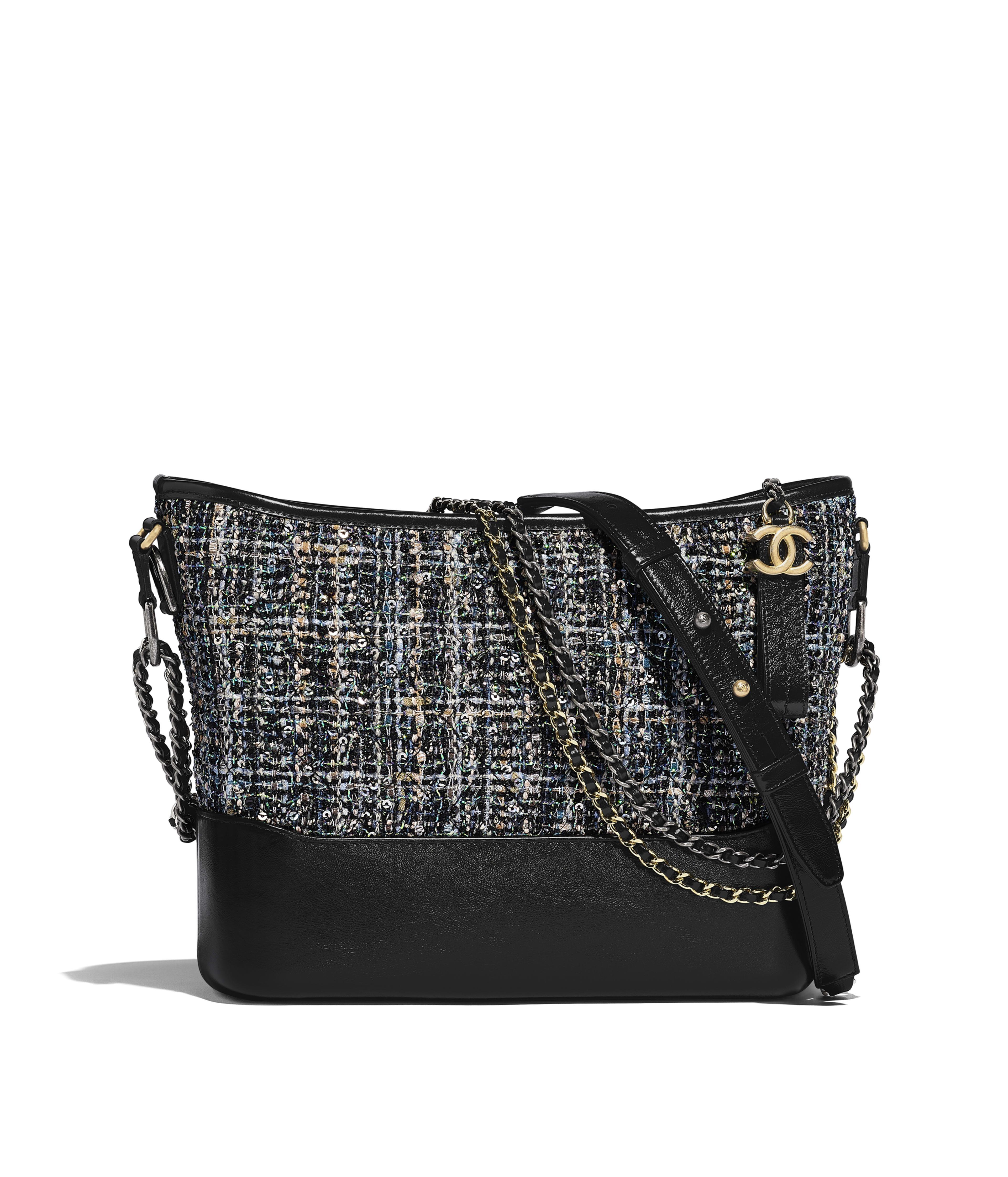 76e45d02371a CHANEL S GABRIELLE Bag - Handbags