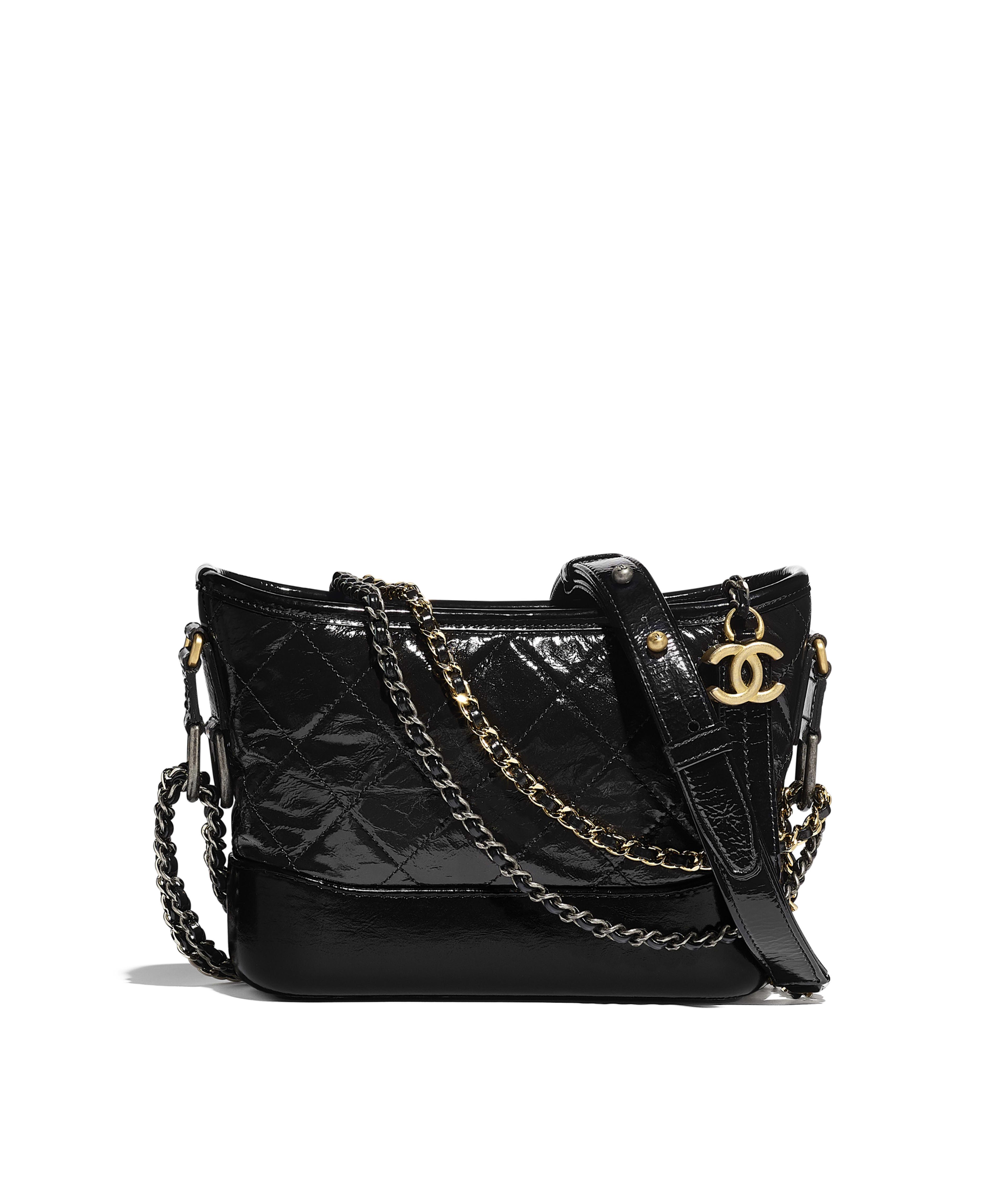 Chanel S Gabrielle Bag Handbags Chanel