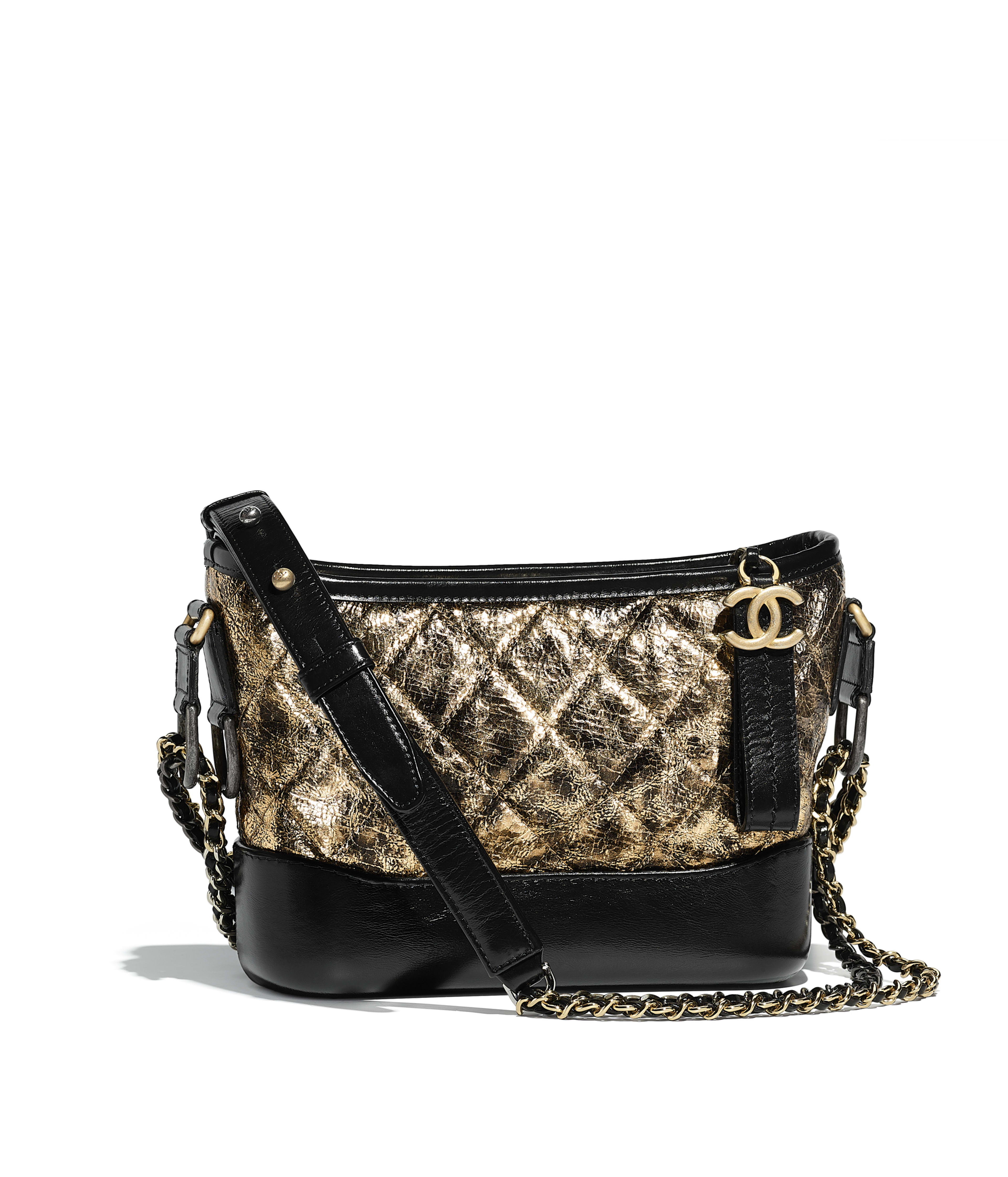 Chanel S Gabrielle Bag Handbags Chanel