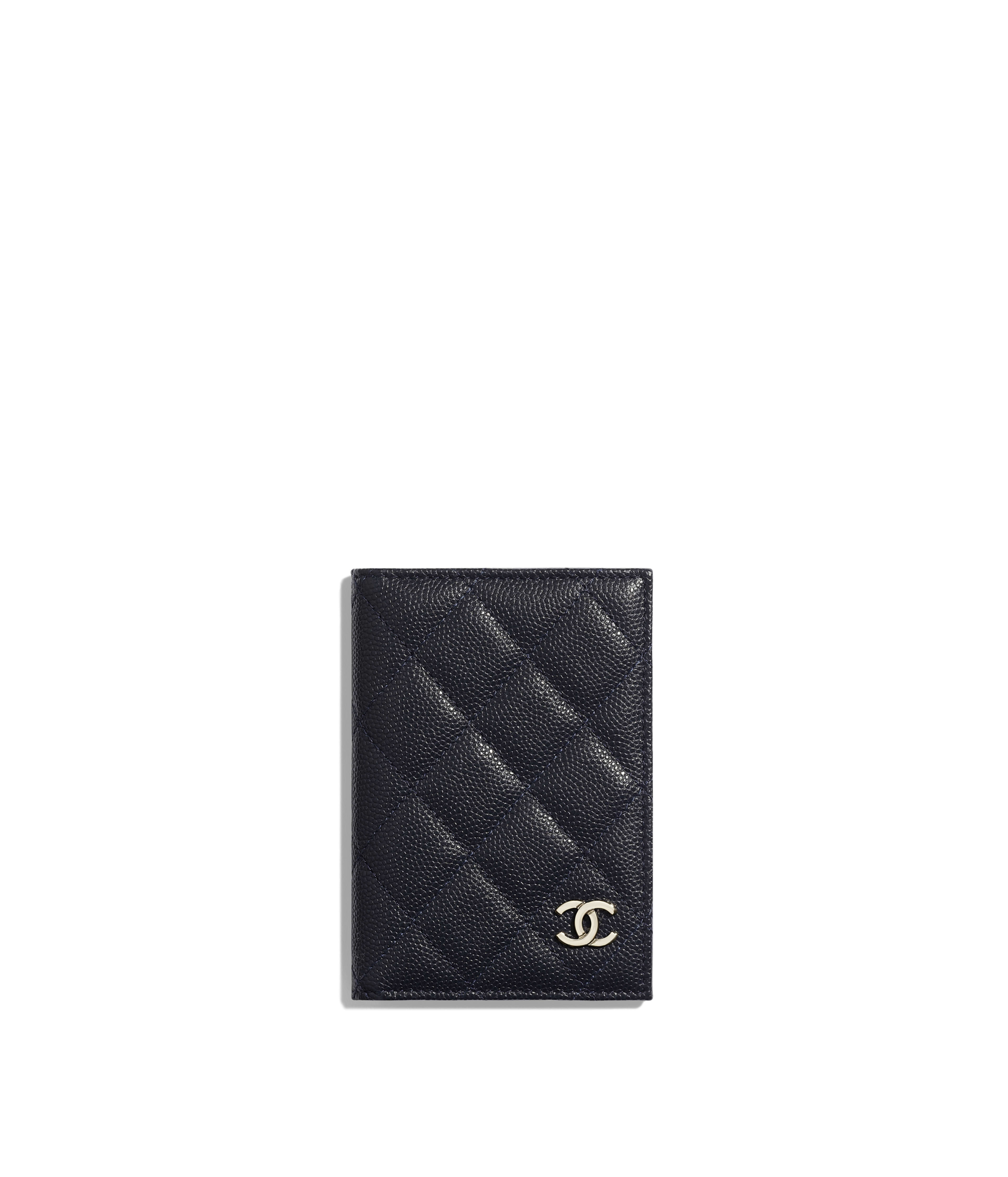 803c55bed3 Card Holders - Small leather goods | CHANEL