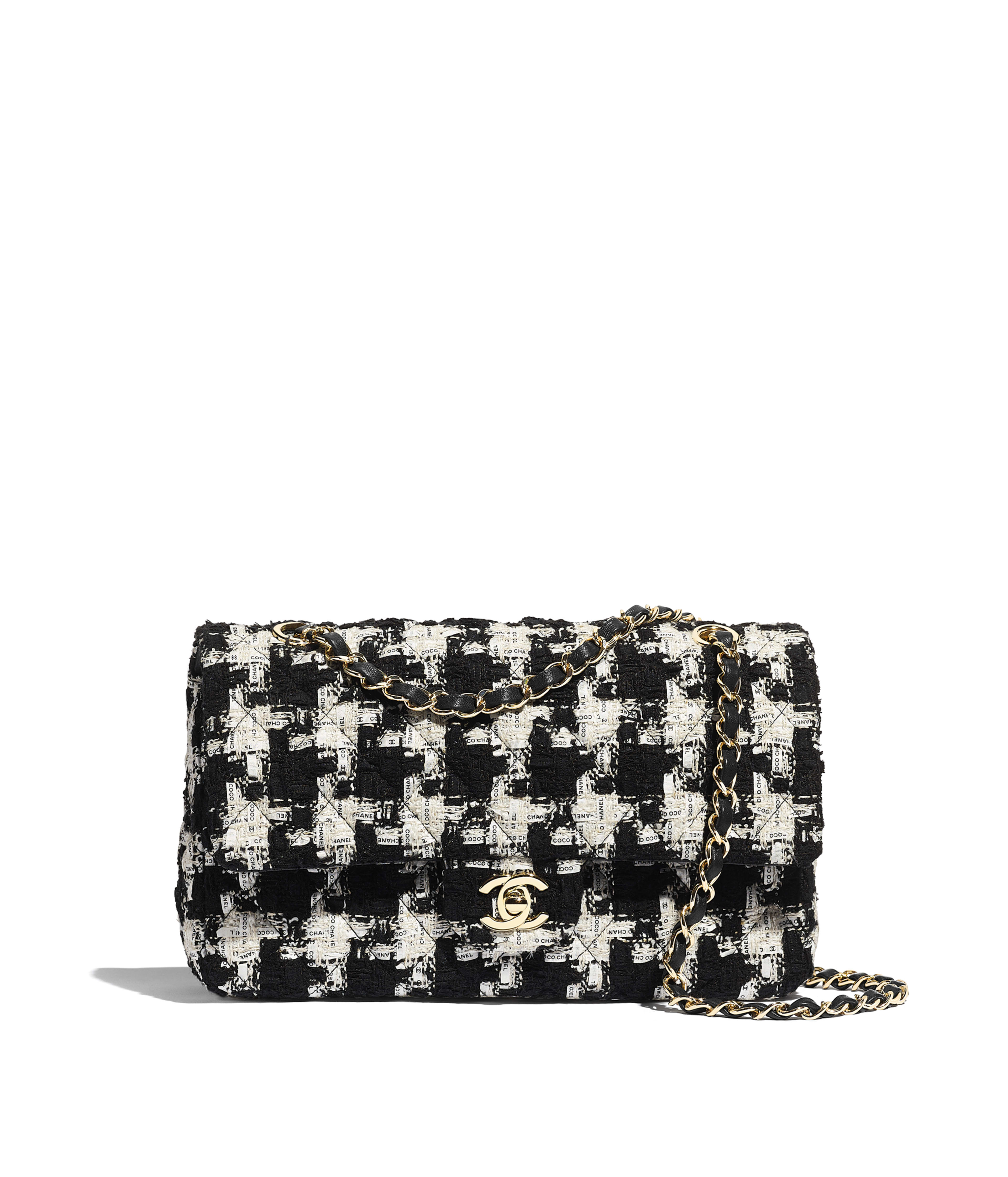 Classic Handbags Chanel