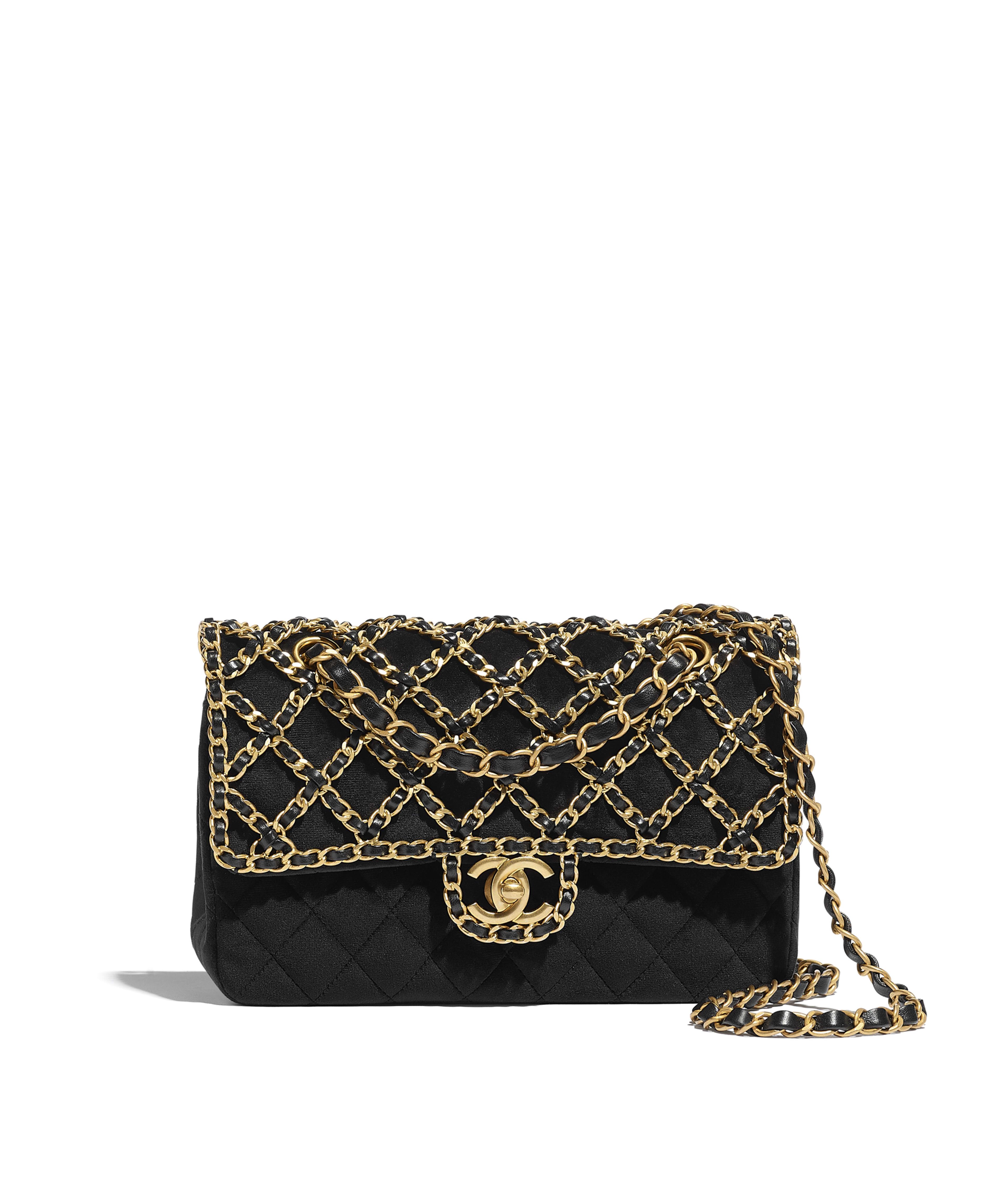 Chanel Borse Immagini.Borse Moda Chanel