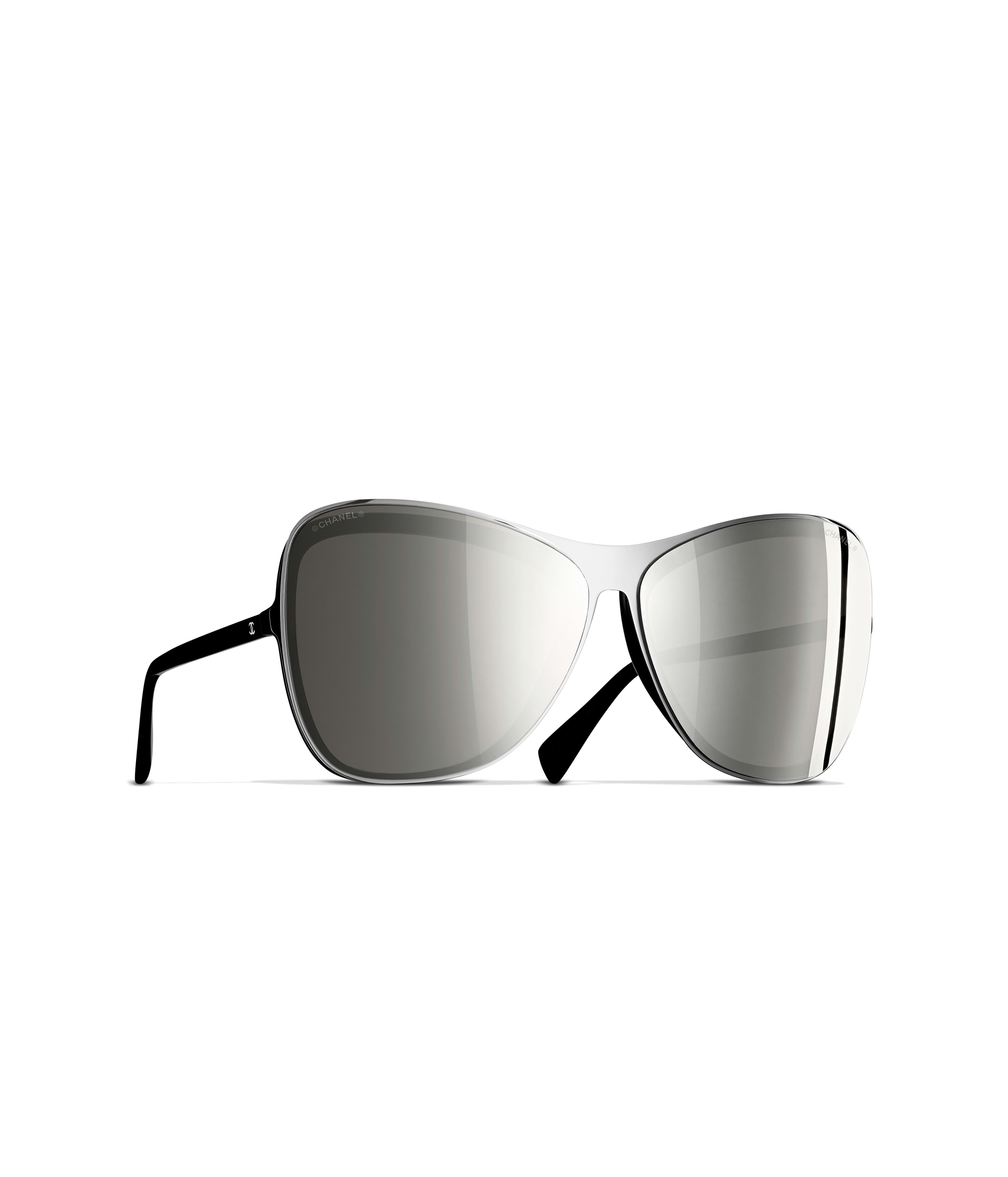 ba4ebcfadd Chanel Eyeglasses With Magnetic Sunglasses | CINEMAS 93