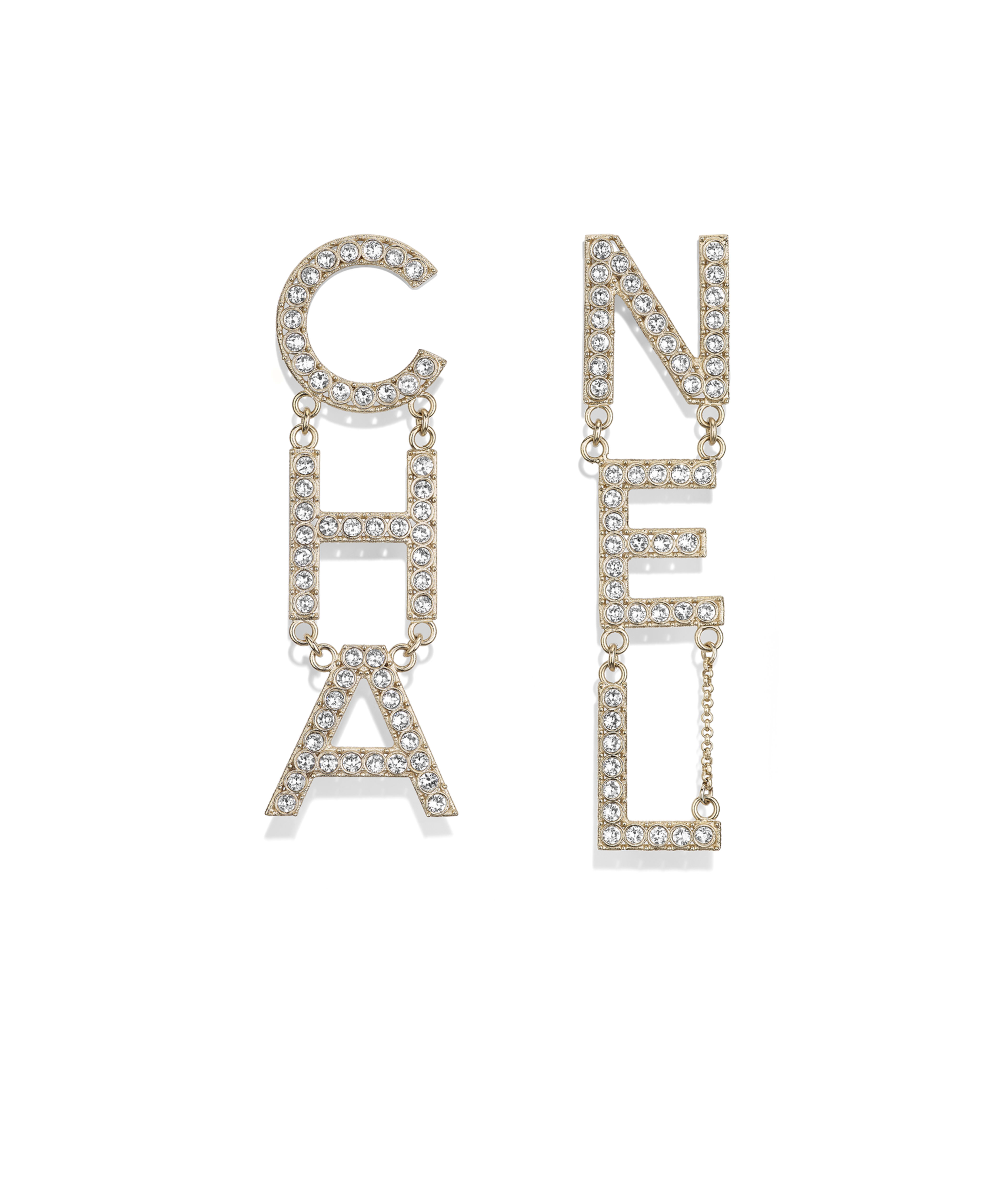82dd75234a46c Earrings - Costume jewelry | CHANEL