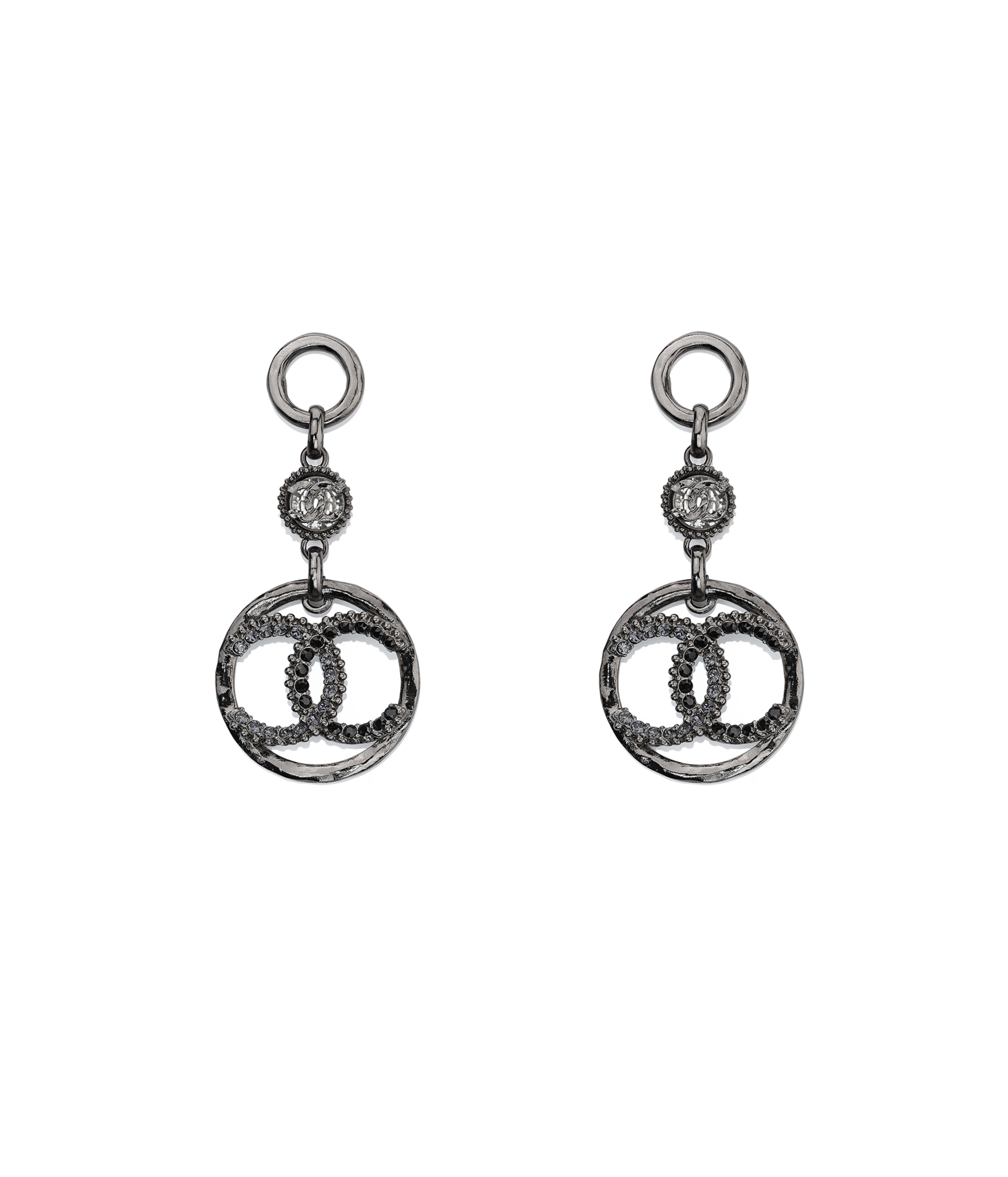 Earrings Costume Jewelry Chanel