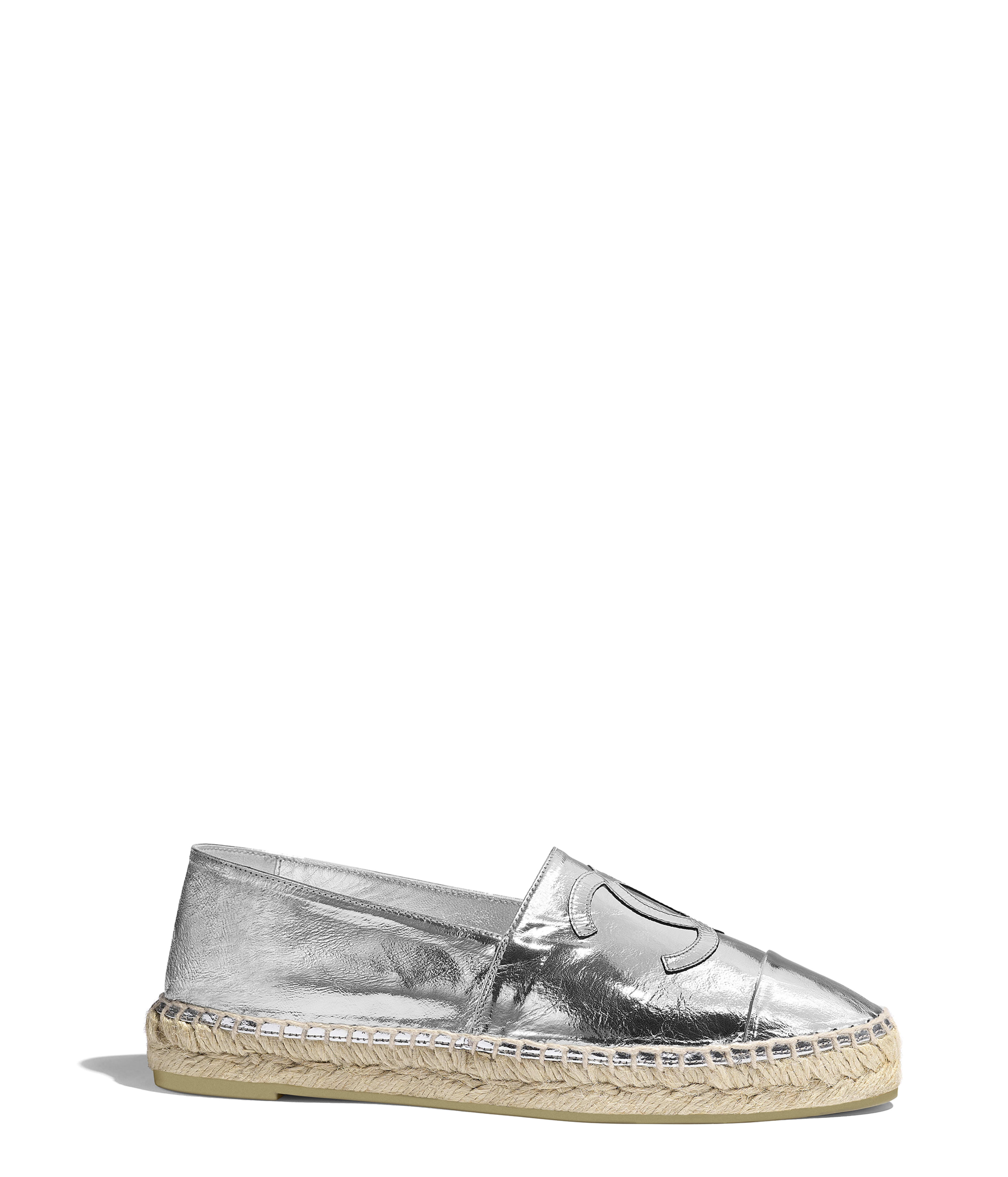 Espadrilles Shoes Chanel