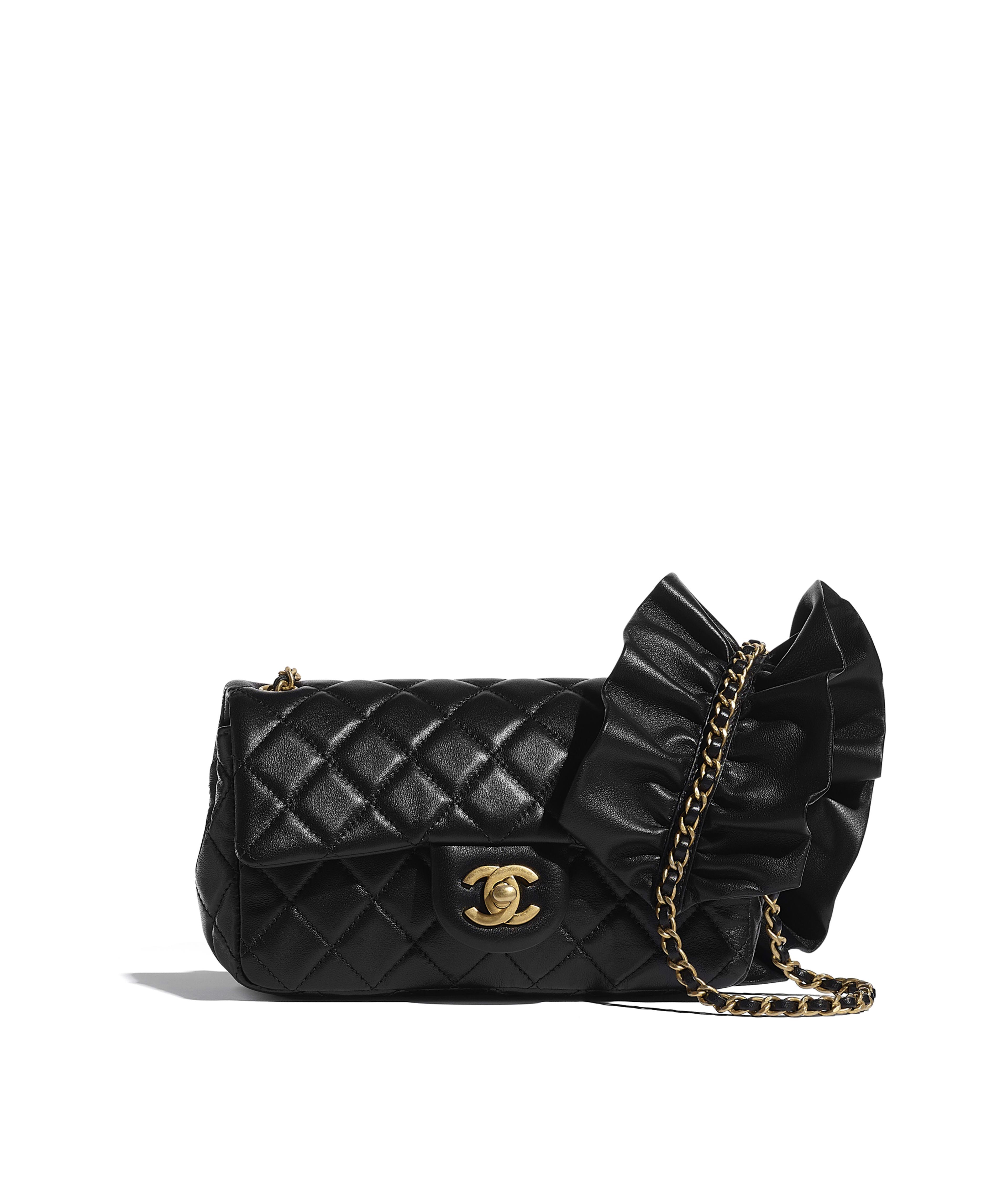 Borse Chanel In Vendita.Borse Moda Chanel